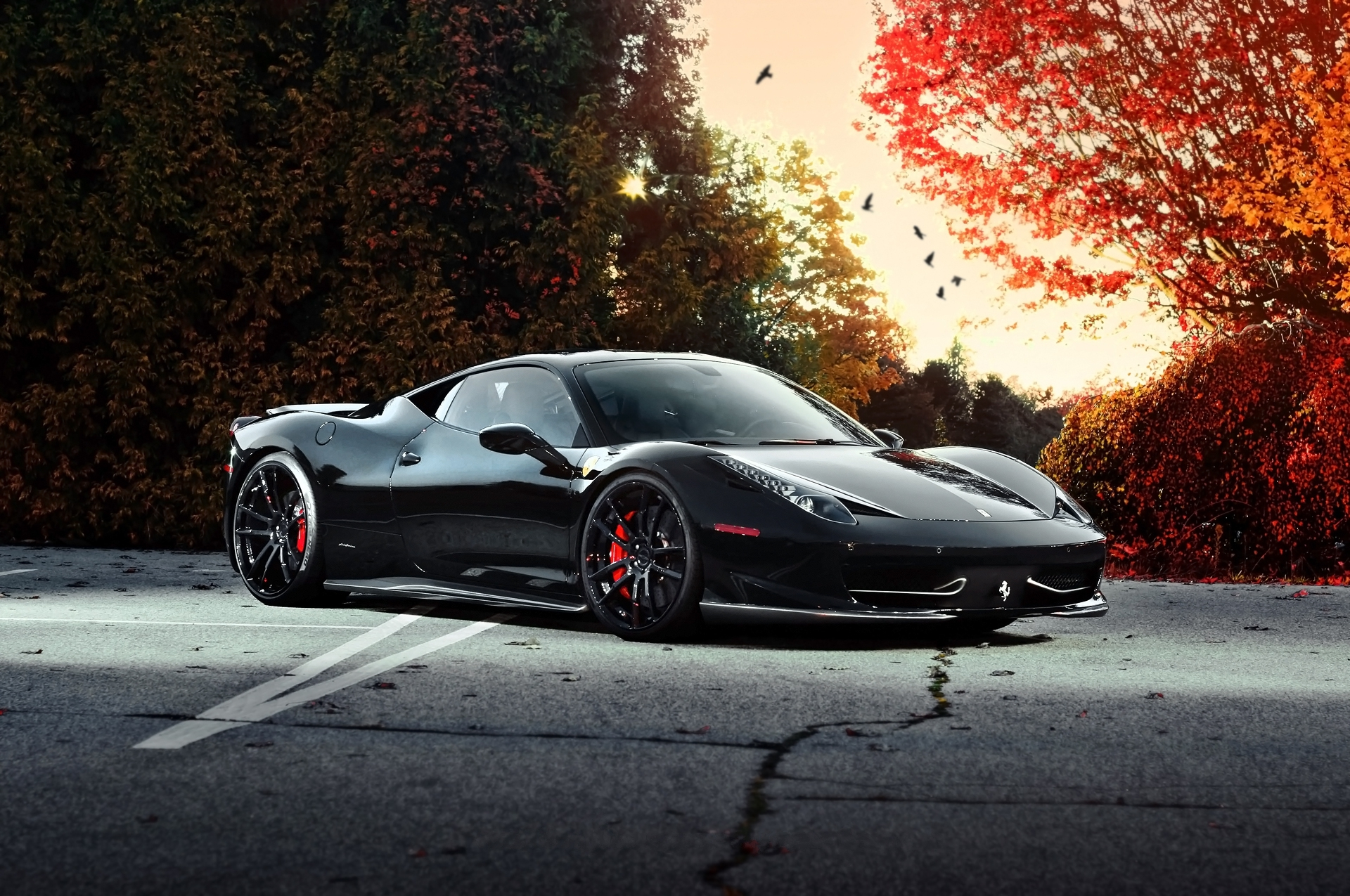 Ferrari 458 Wallpapers Wallpaper Cave