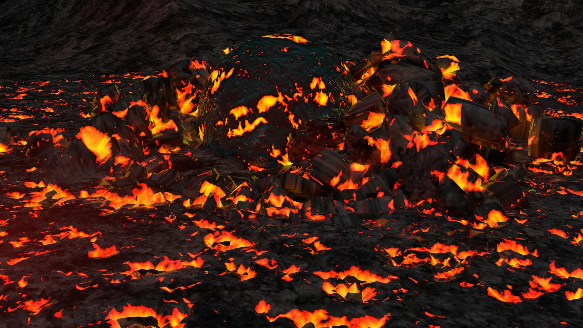 Lava Wallpapers Hd ,