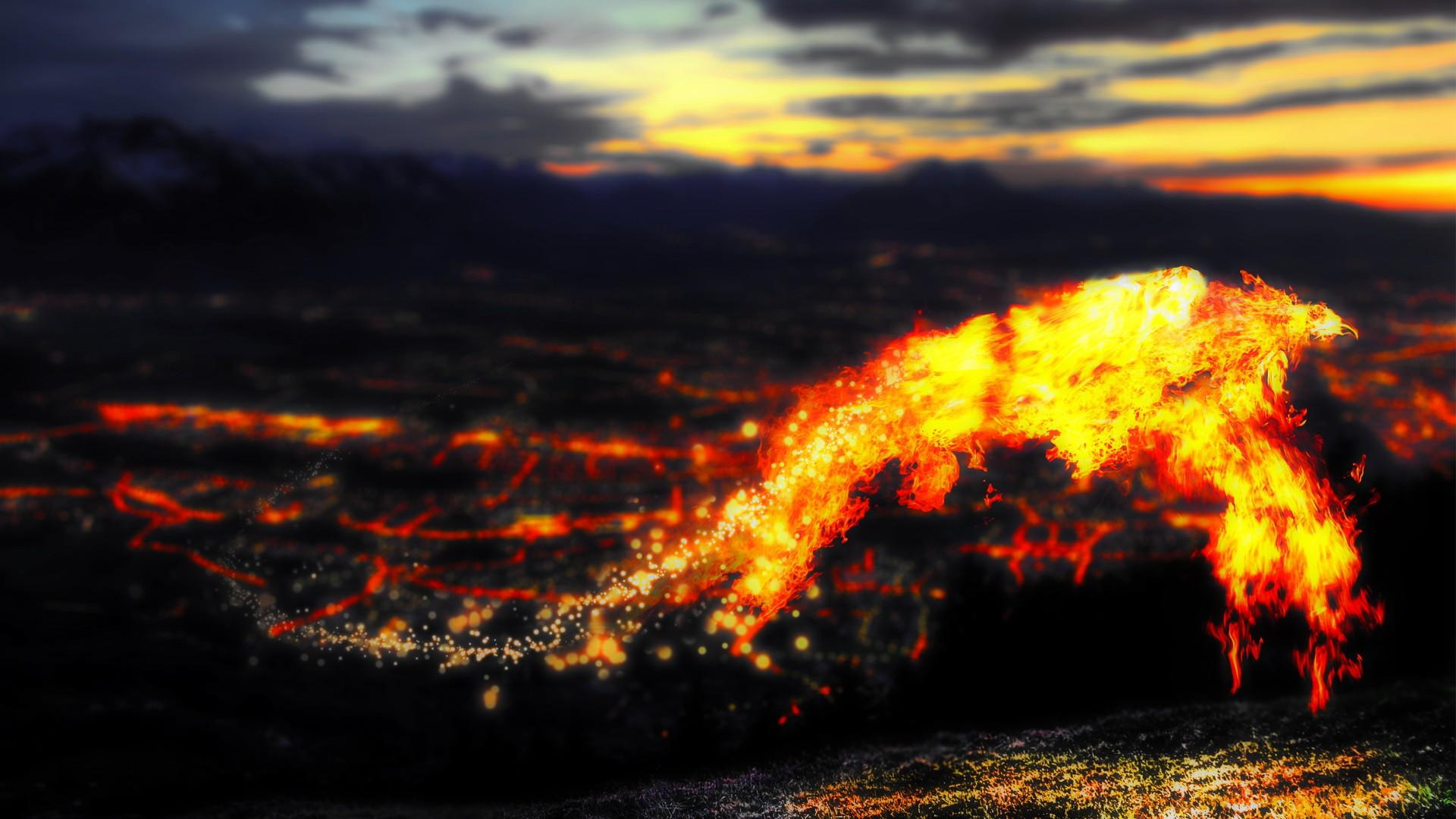 Lava Wallpapers 25752