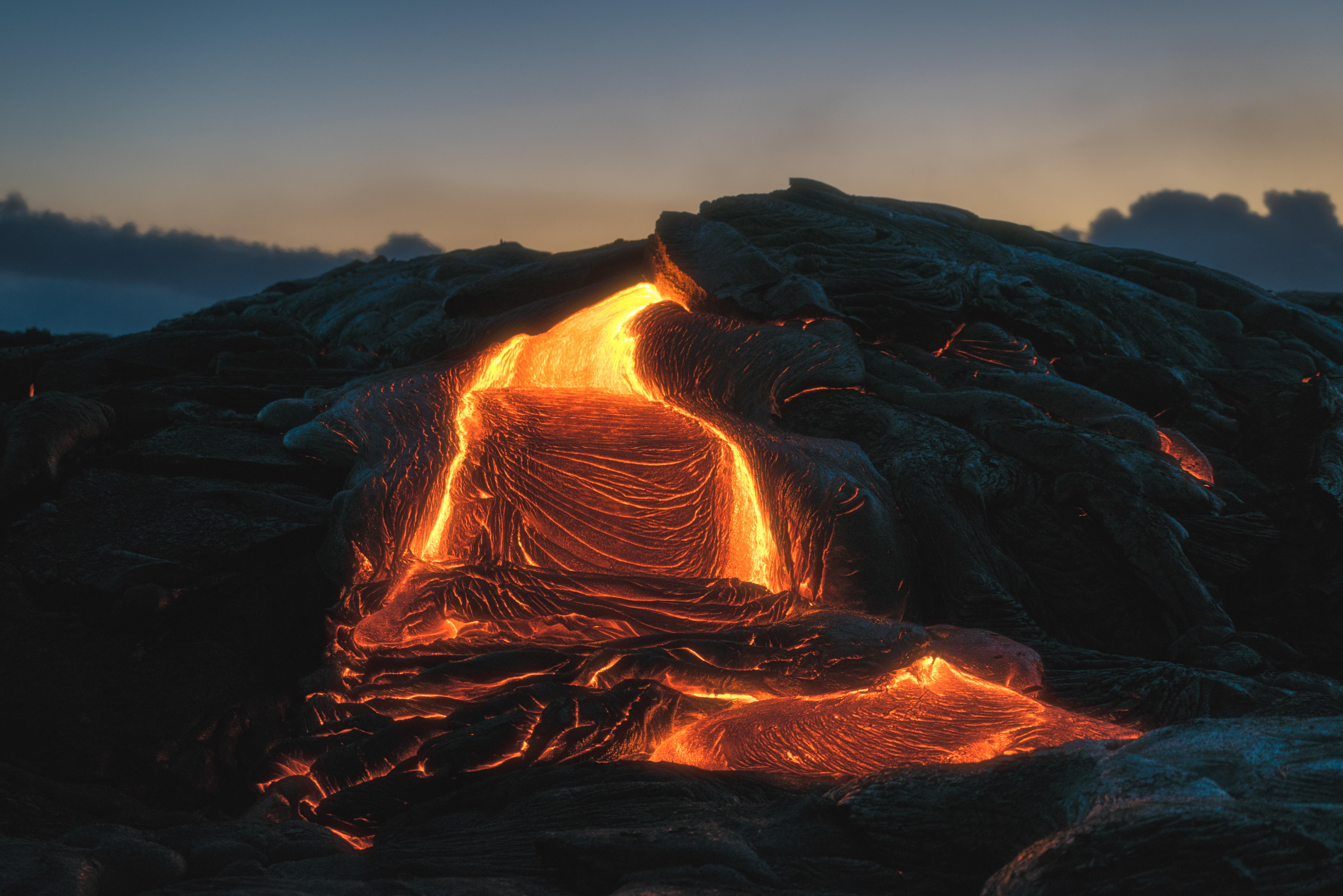Lava Wallpapers