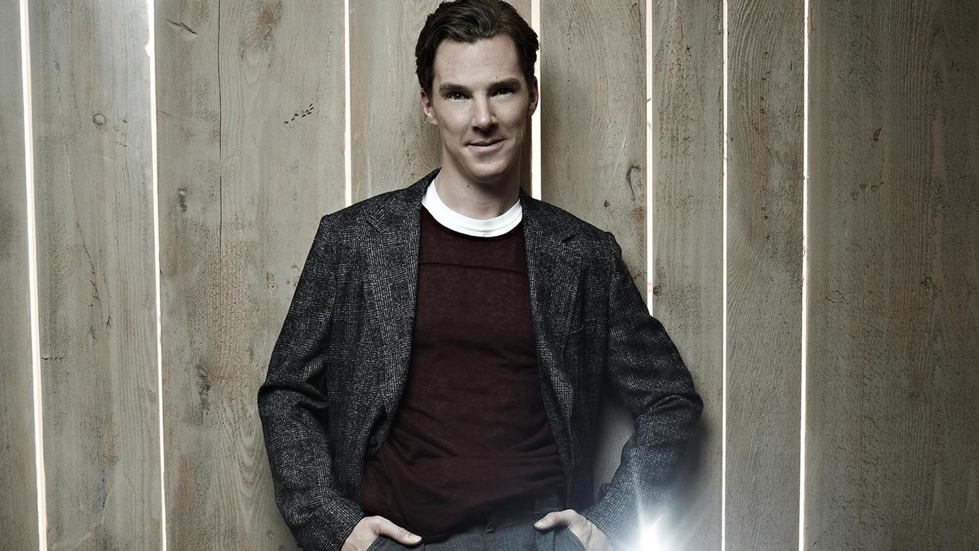 73+ Benedict Cumberbatch Wallpapers