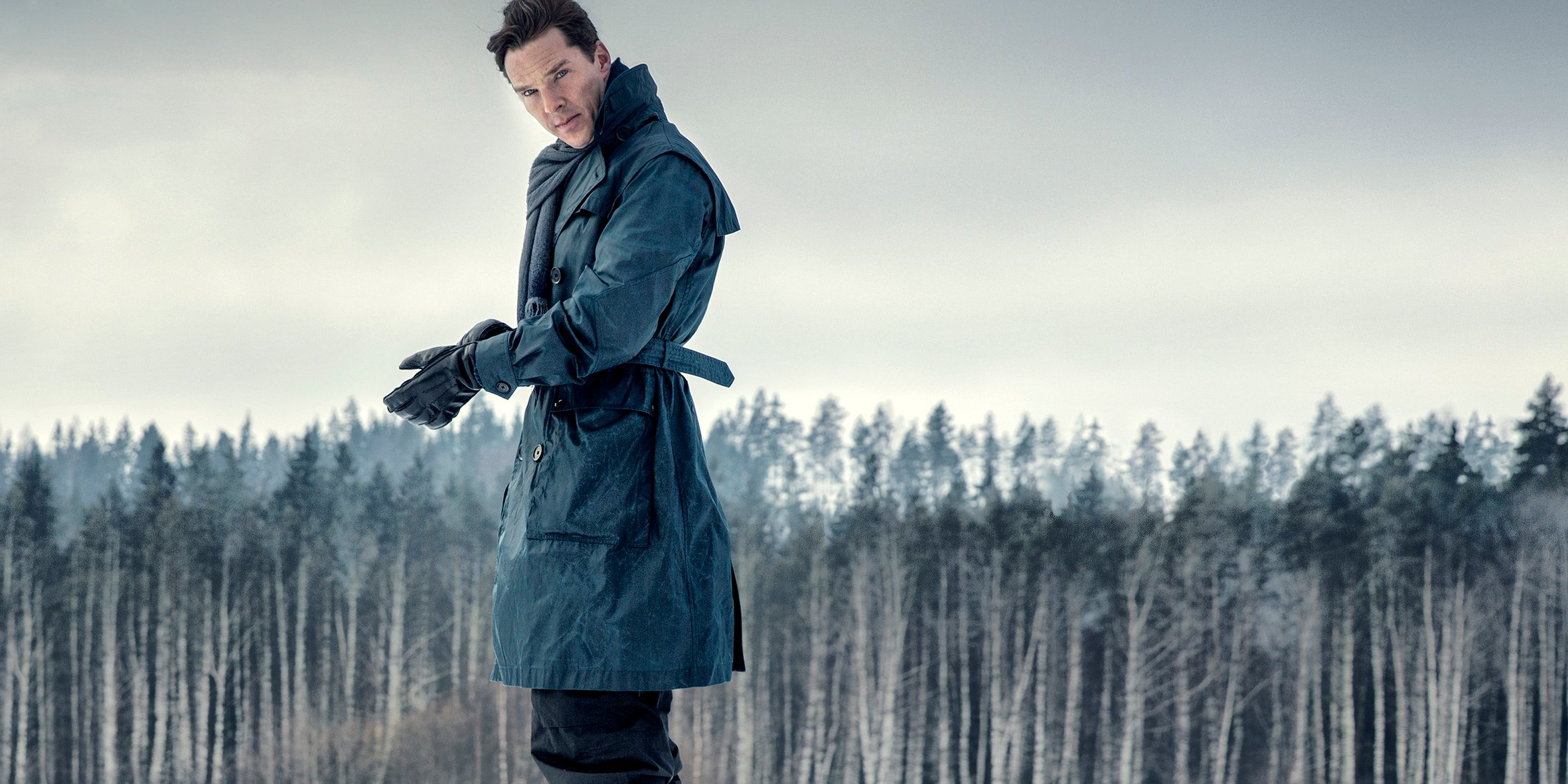Benedict Cumberbatch Wallpapers High Resolution and Quality Download
