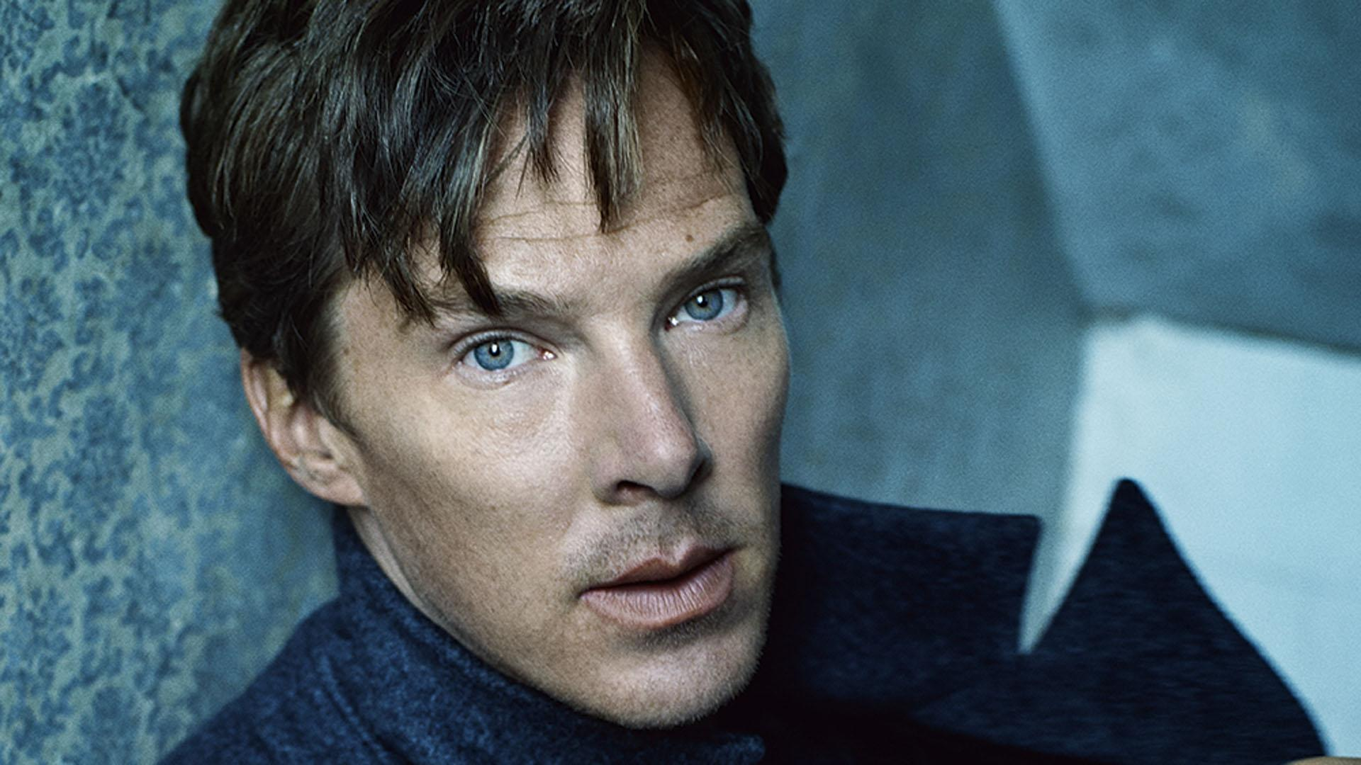 HD Benedict Cumberbatch Wallpapers – HdCoolWallpapers.Com