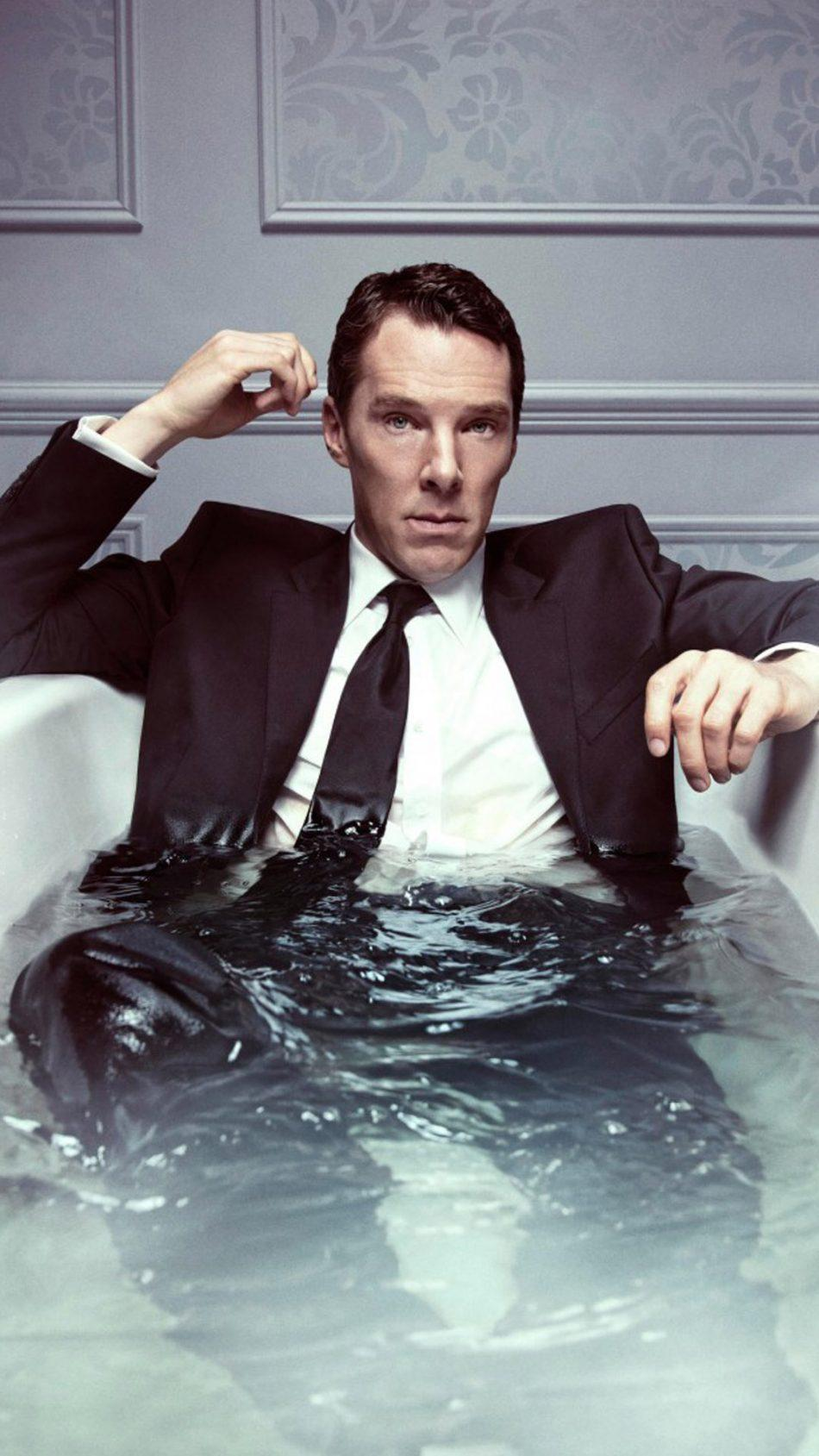 Download Benedict Cumberbatch In Patrick Melrose Free Pure 4K Ultra