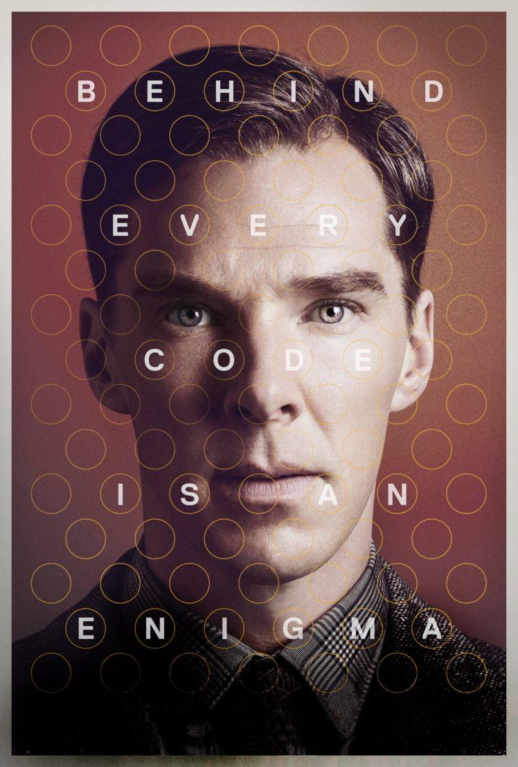 The Imitation Game, Benedict Cumberbatch, Alan Turing HD Wallpapers