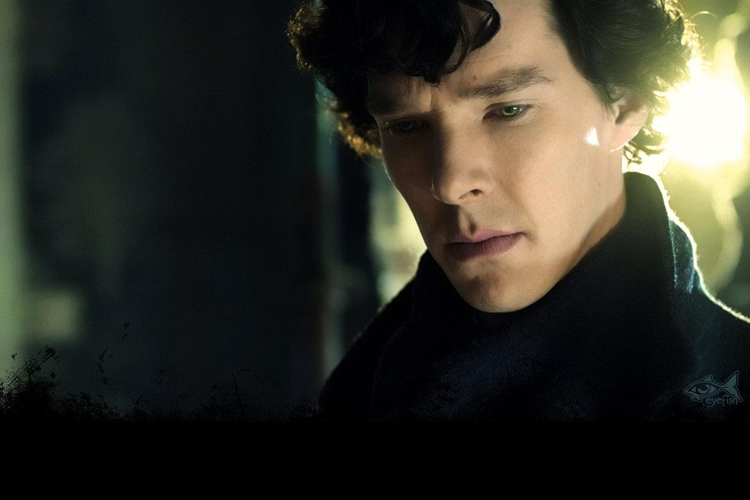 Wide HD, Benedict Cumberbatch Sherlock Wallpapers