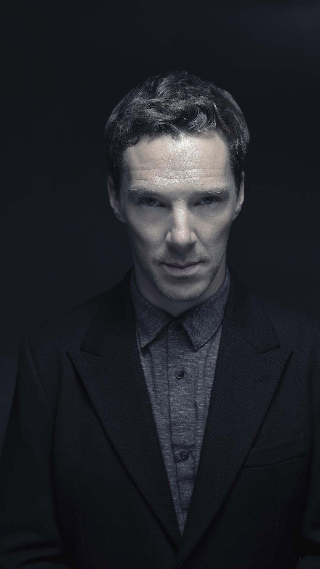 Benedict Cumberbatch iPhone 7 Plus Wallpapers Download