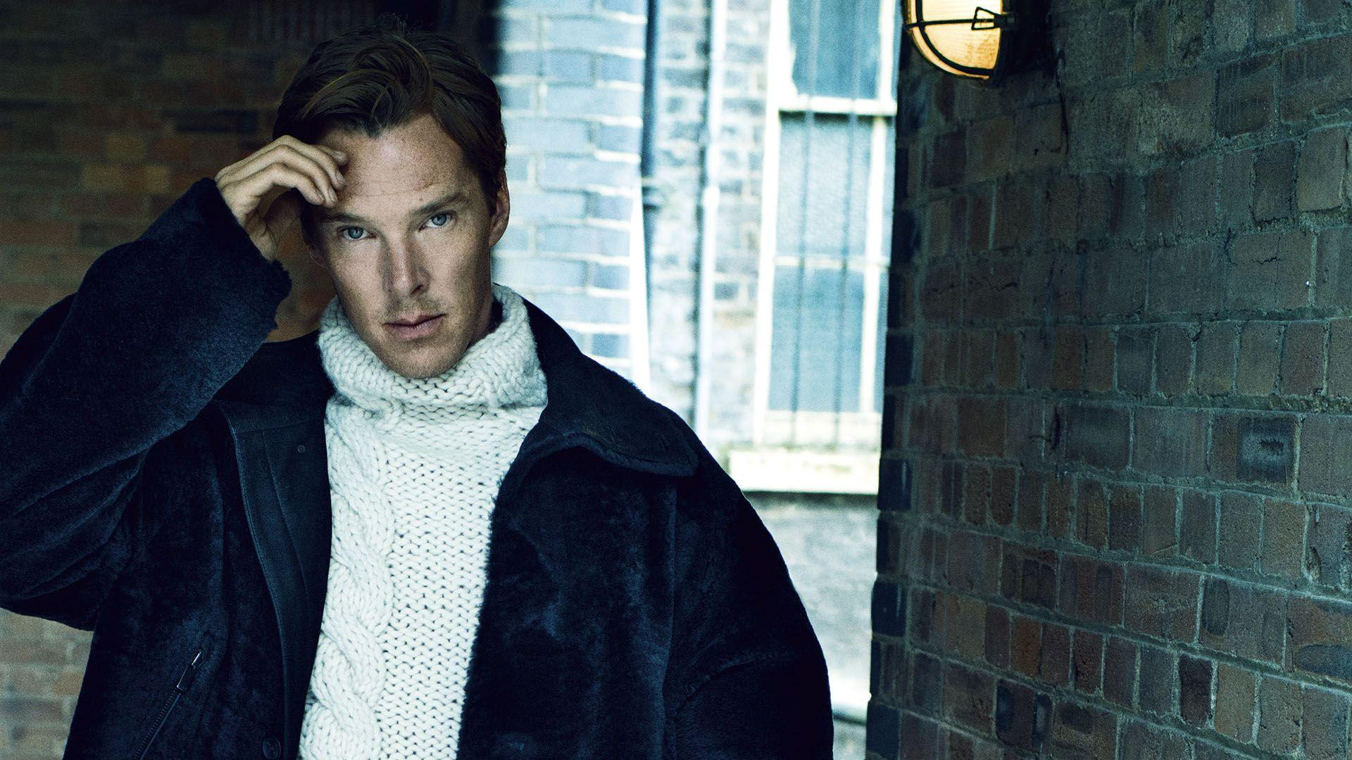 Benedict Cumberbatch Wallpapers Group