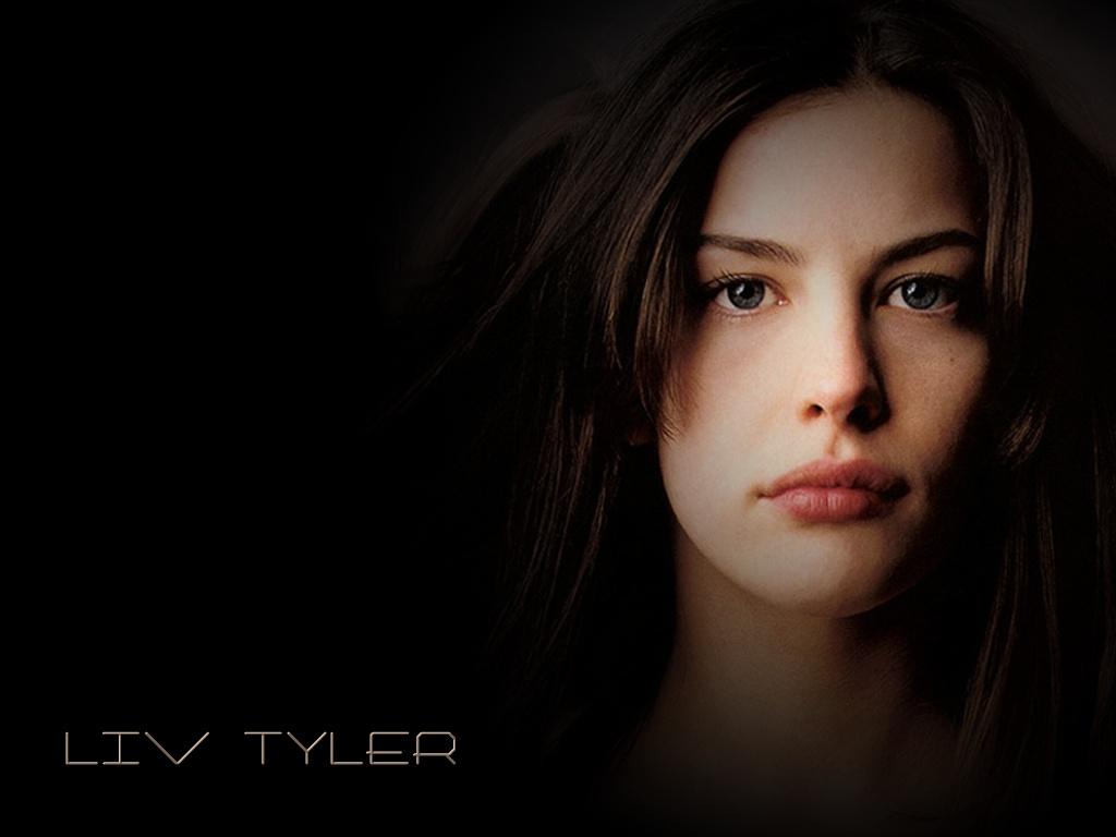 Wallpaper's Collection: «Liv Tyler Wallpapers»