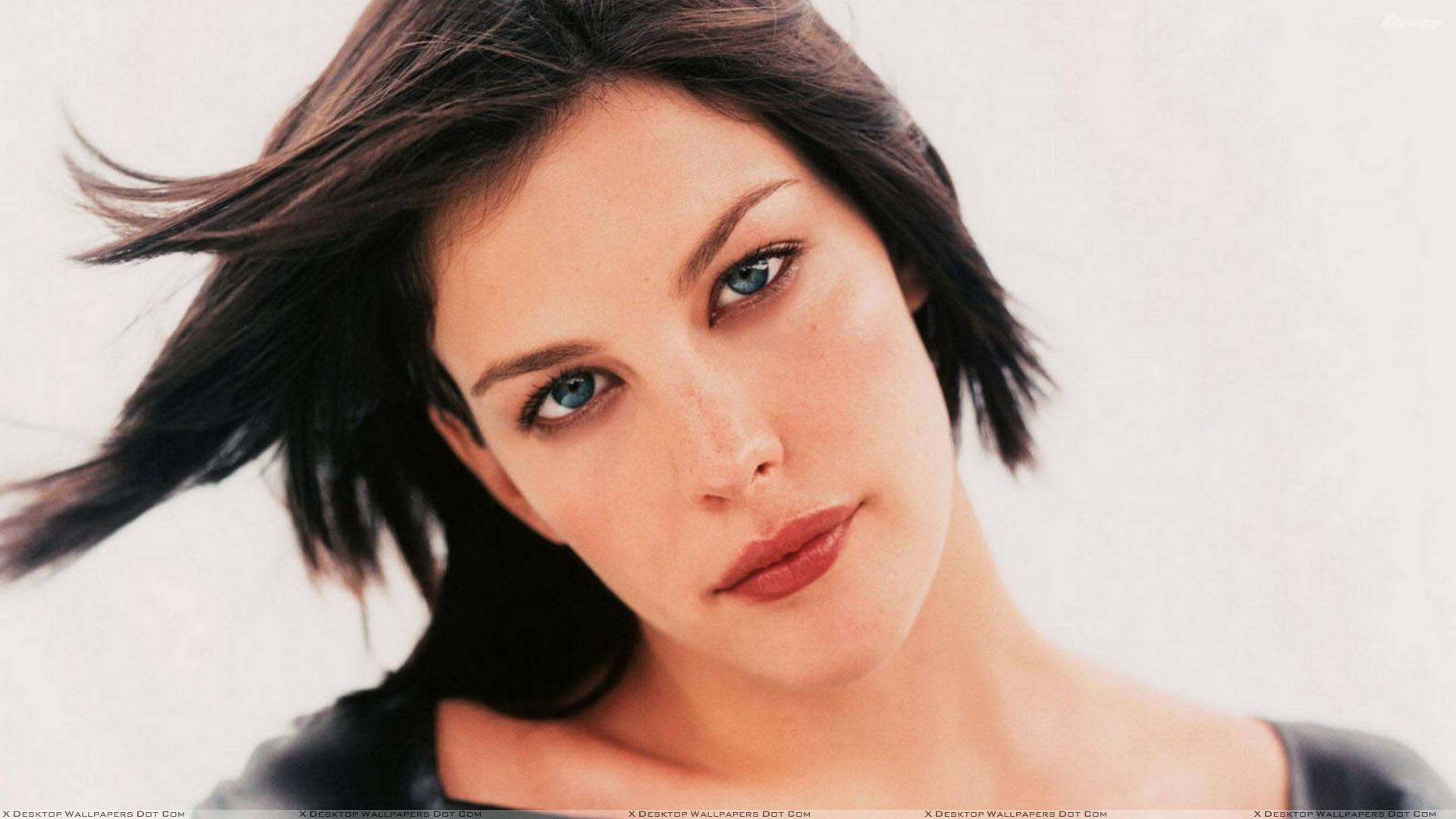 best wallpapers: Liv Tyler sexy Wallpapers