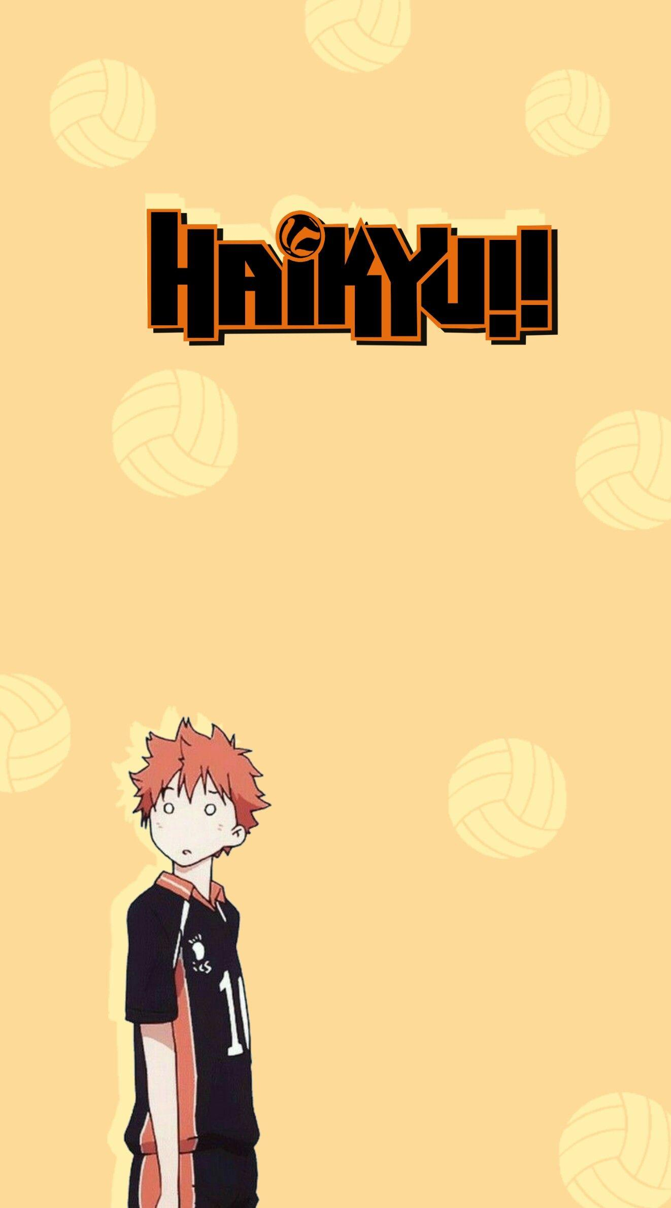 Haikyuu wallpapers