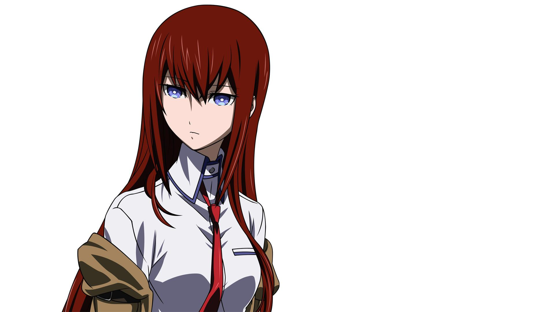 Kurisu Makise HD Wallpapers