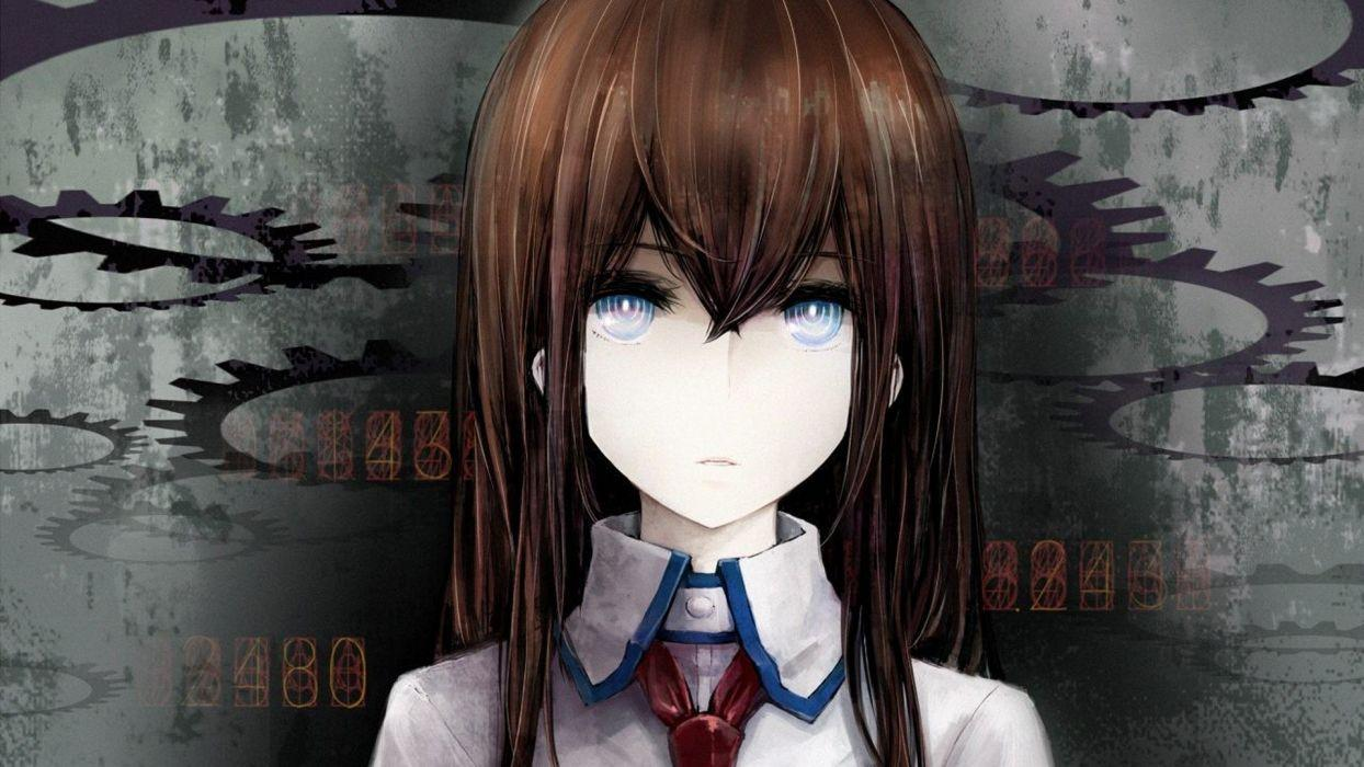 Steins;Gate Makise Kurisu wallpapers