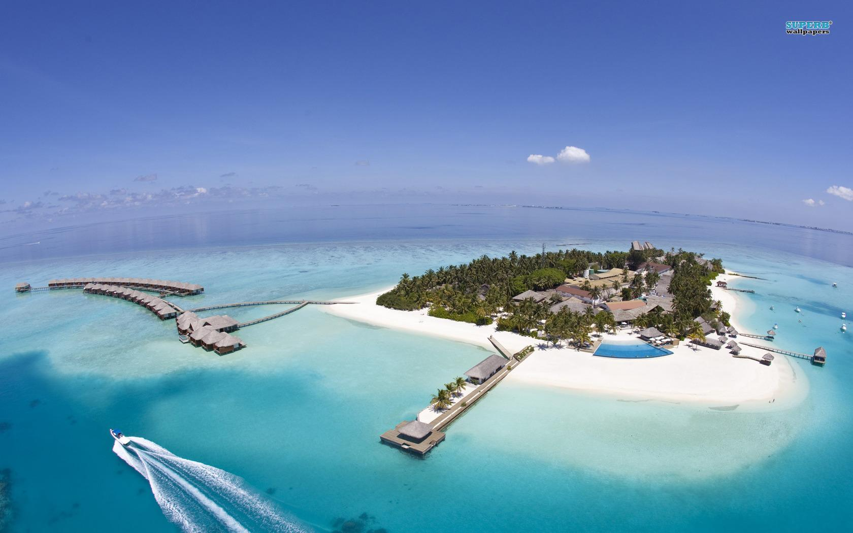 Beautiful Maldives Wallpapers