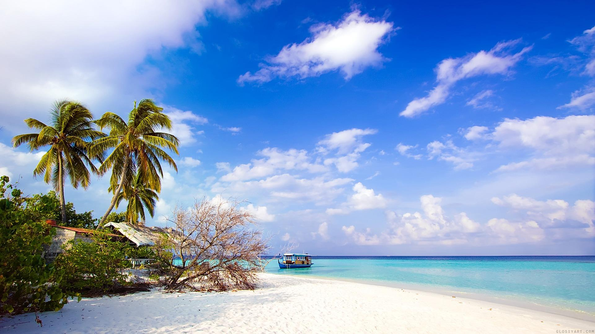 Maldives Wallpapers 1080p