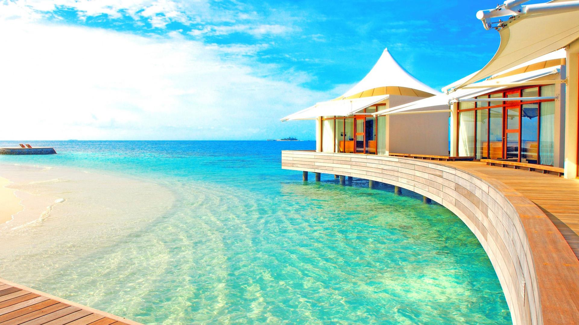 Best HD Maldives Wallpapers Wallpapers