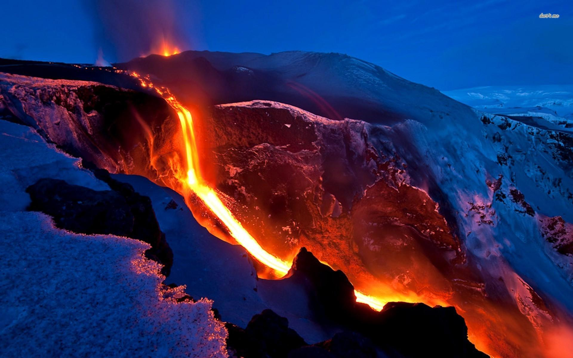 Volcano Wallpapers HD Backgrounds, Image, Pics, Photos Free