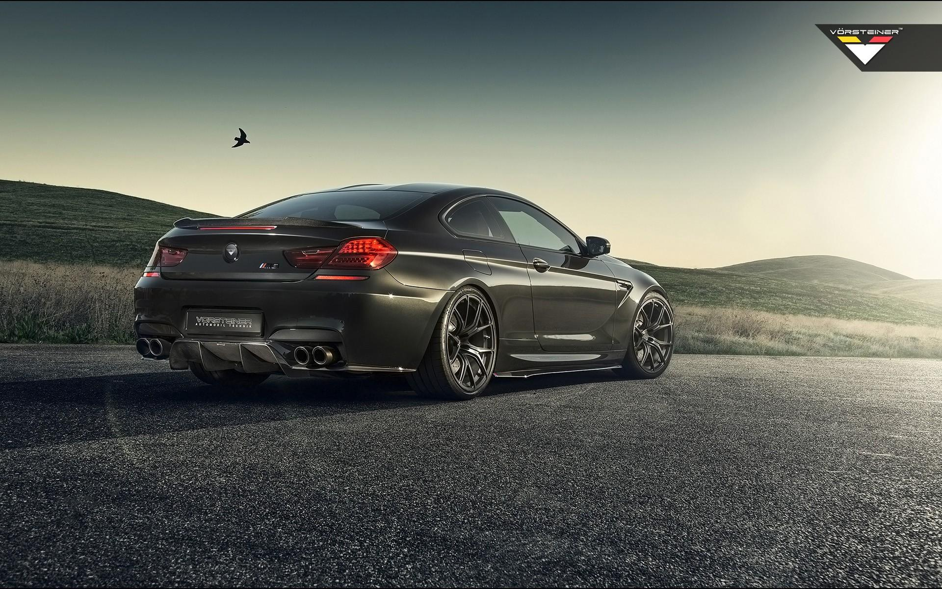 Bmw M6 Wallpapers Wallpaper Cave