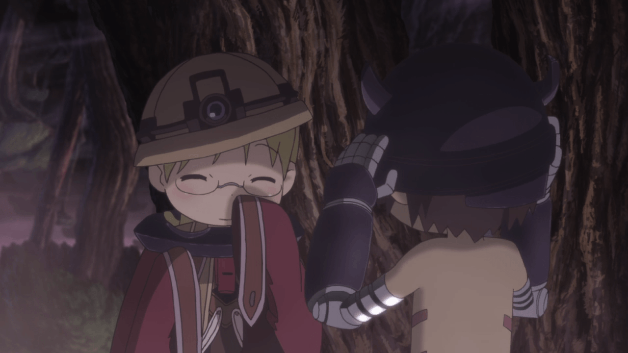 Spoilers] Made in Abyss