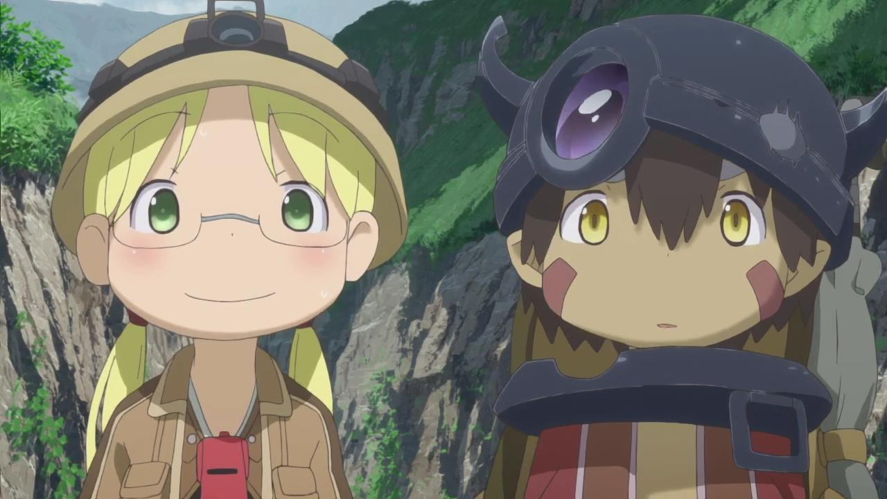 "The REAL curse of ""Made in Abyss"" is the anime itself or WHY MADE IN"