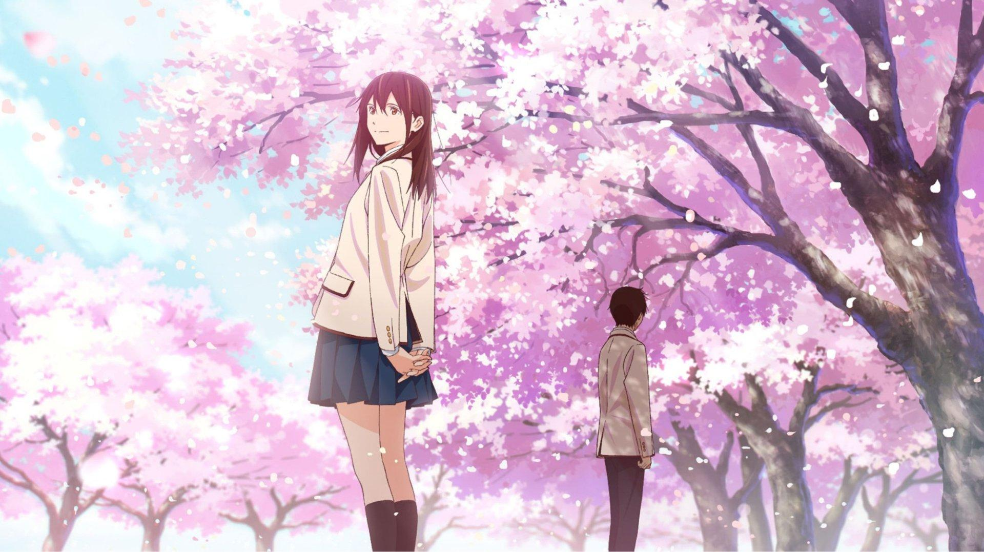 5 I Want To Eat Your Pancreas HD Wallpapers
