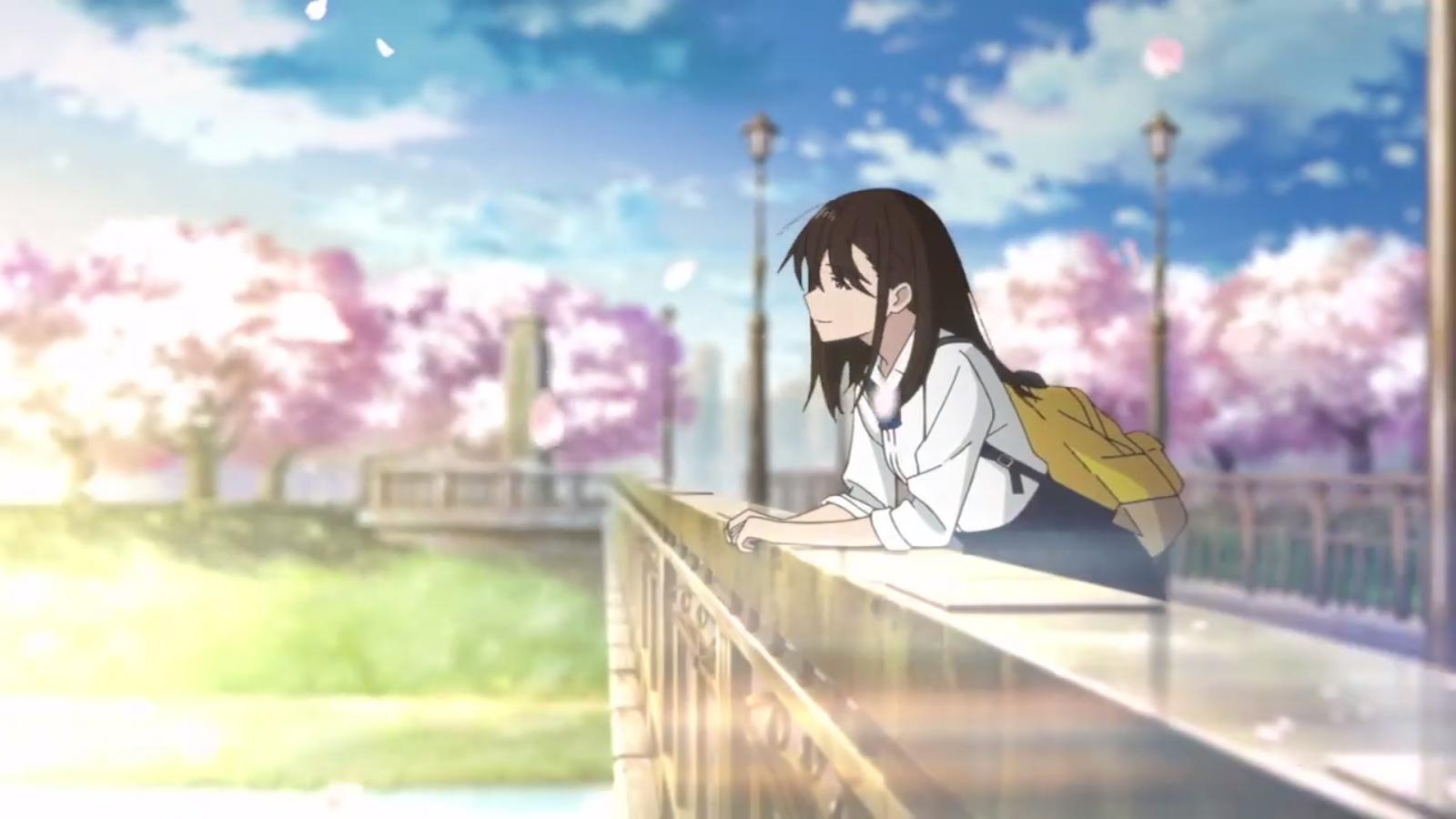 I Want to Eat Your Pancreas Review: A Heartfelt Celebration of Life