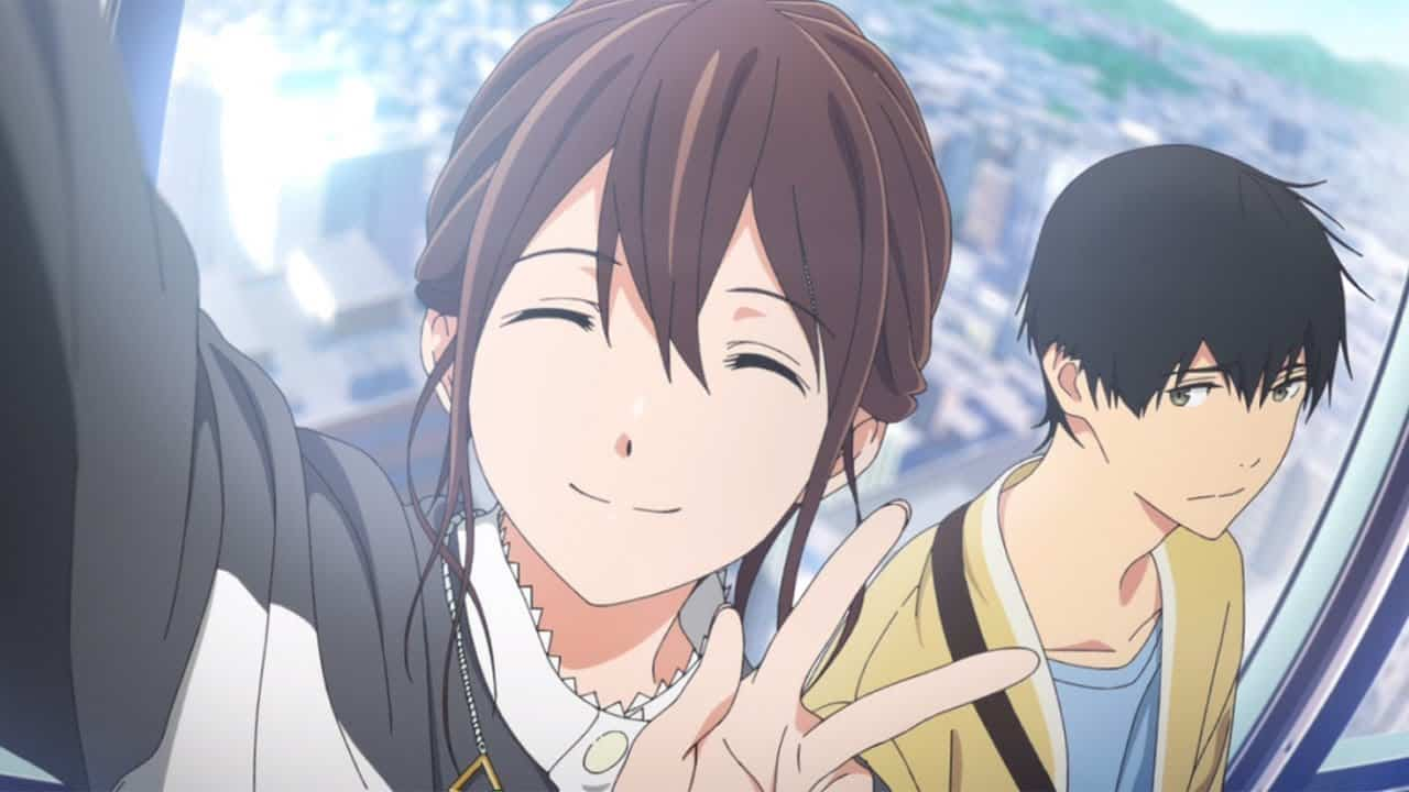 I WANT TO EAT YOUR PANCREAS Visuals and New Trailer Released