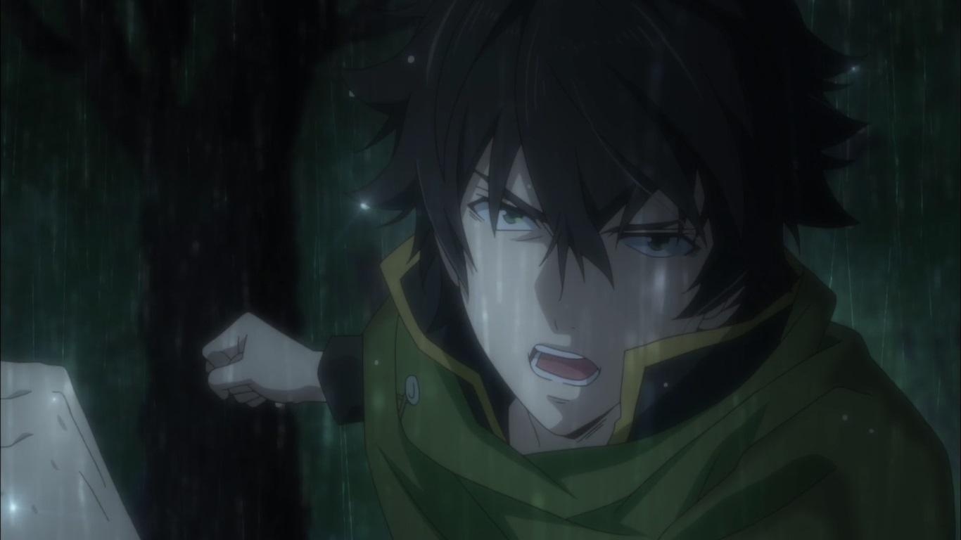 1 Reason Why The Rising of the Shield Hero Hooked Me In!