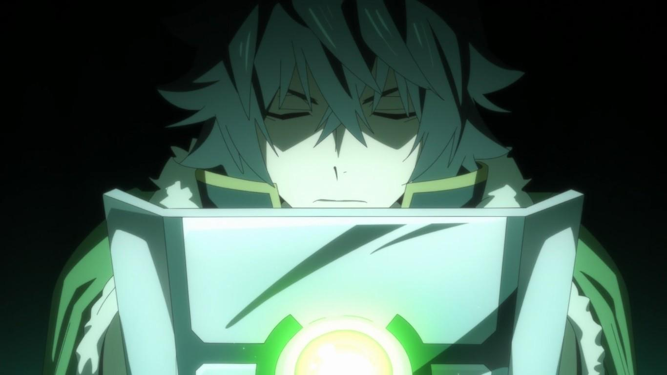 Is Rising of the Shield Hero Really That Good?