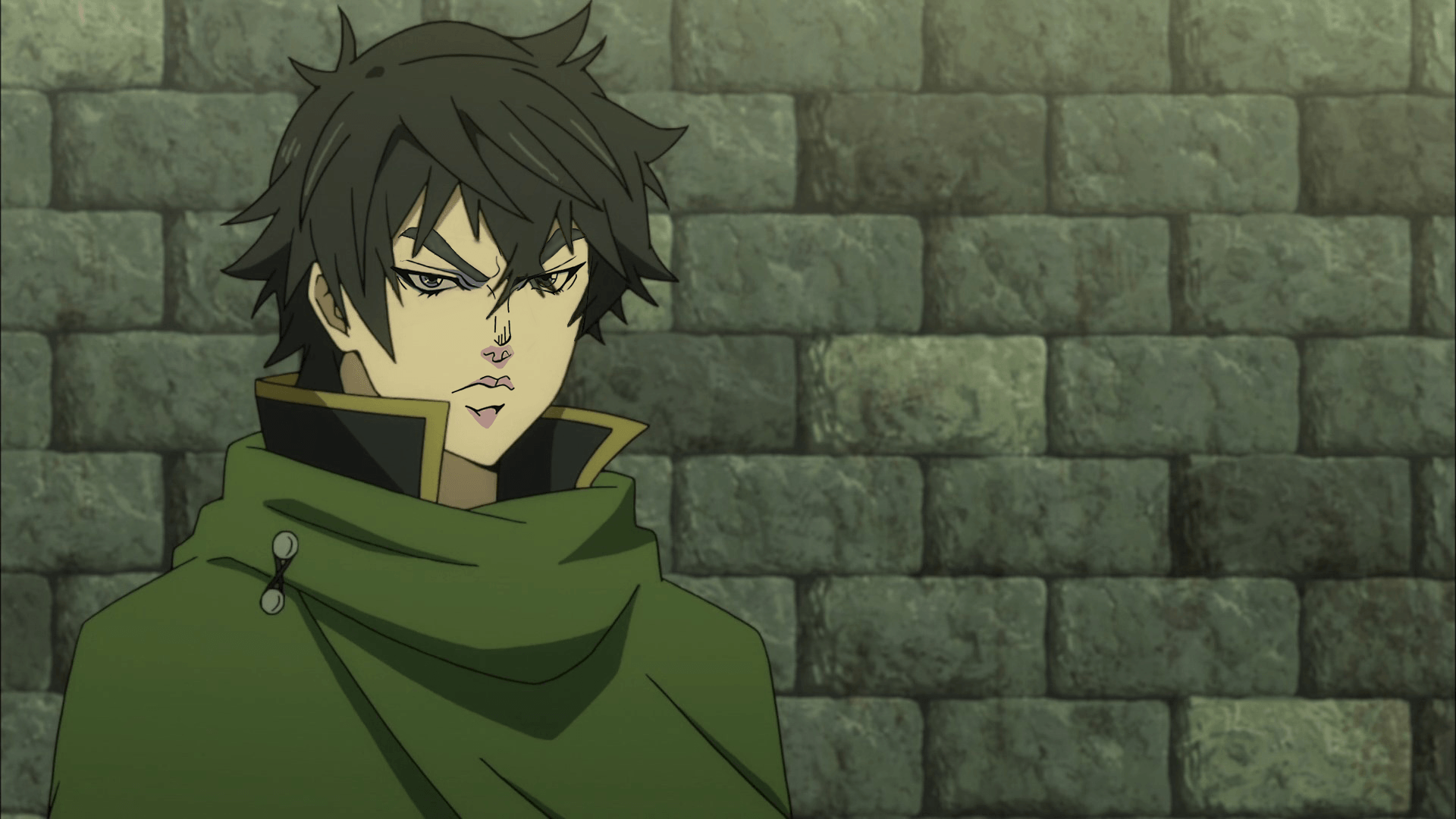 When Shield Hero meets JoJo's Bizarre Adventures. : shieldbro