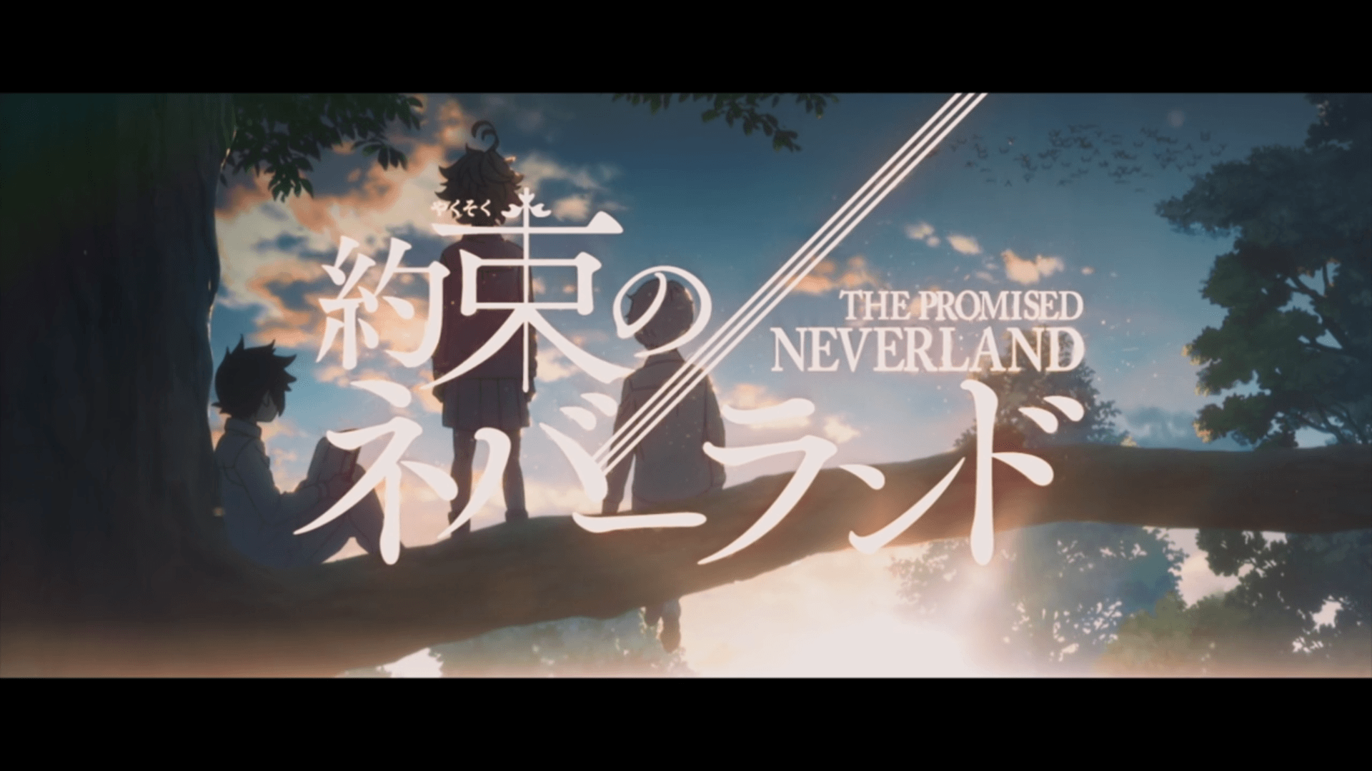 Manga Review: The Promised Neverland Vol. 1