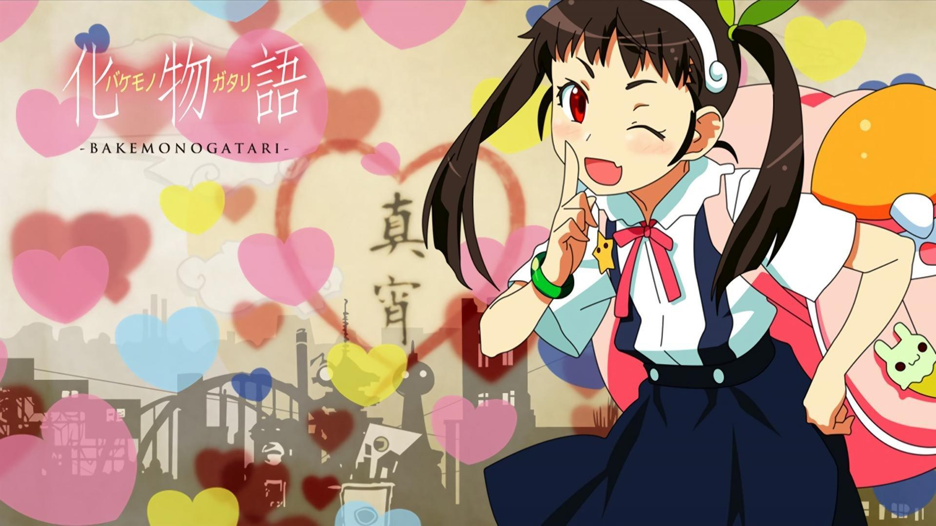 Awesome Mayoi Hachikuji free wallpapers ID:109077 for hd 1920x1080