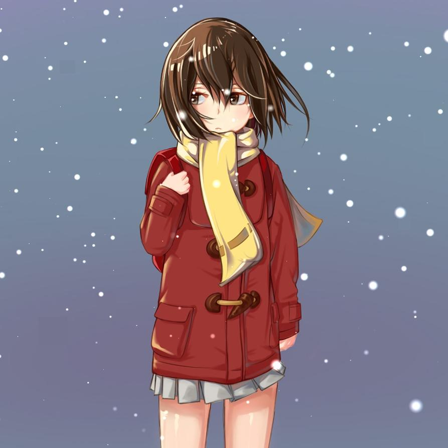 Steam Workshop :: Hinazuki Kayo (Boku Dake Ga Inai Machi/Erased)