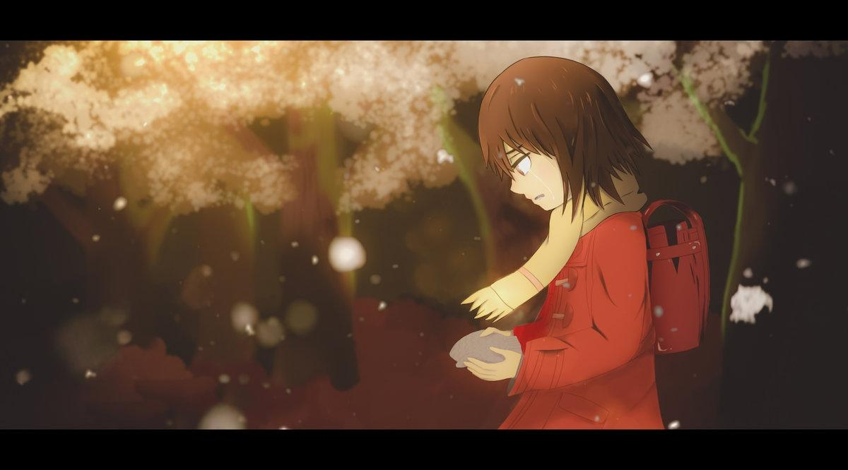 Unique Erased Anime Wallpaper Hd | HD Wallpaper