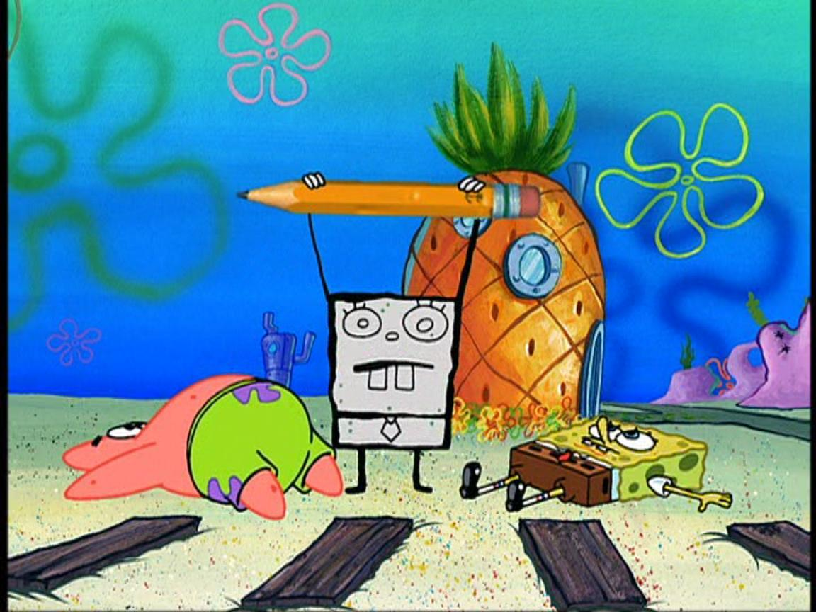 10 of the most iconic spongebob episodes her campus
