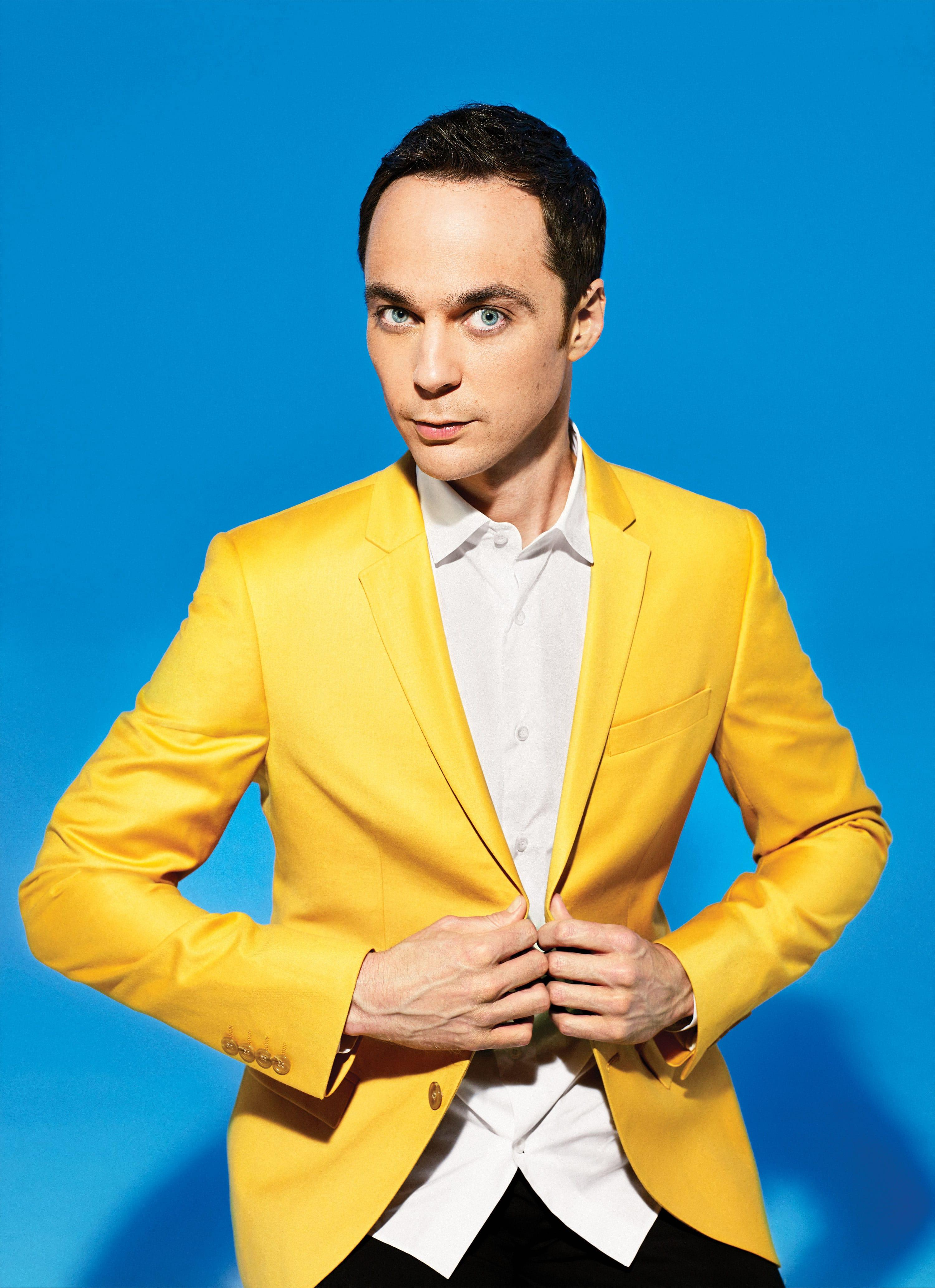 Jim Parsons HD Wallpapers | 7wallpapers.net