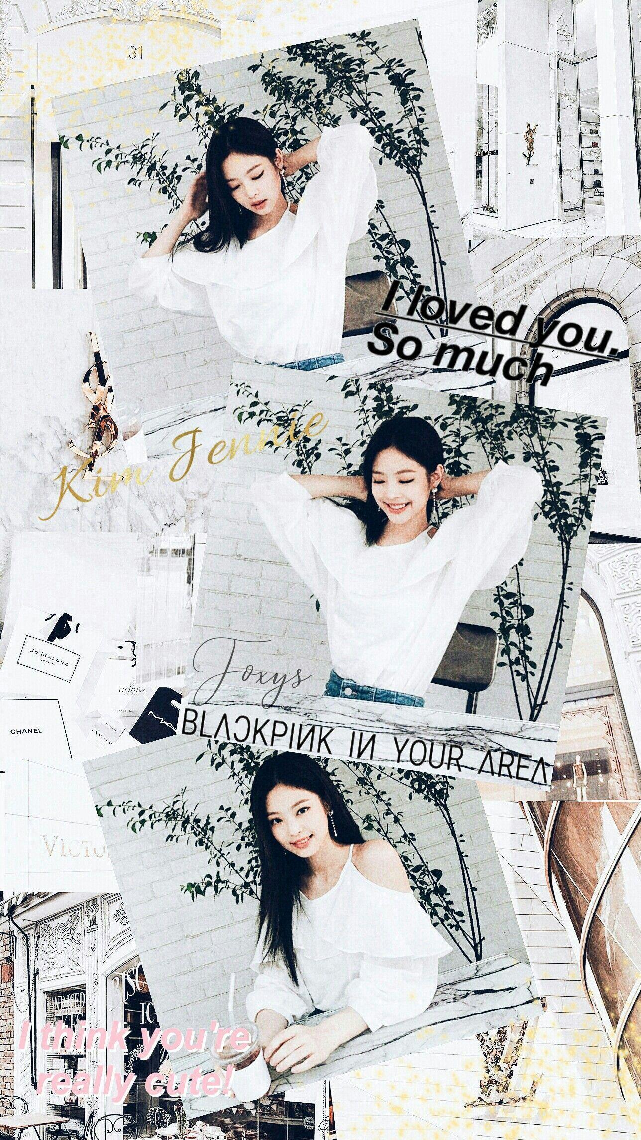 Blackpink Aesthetic Wallpaper Iphone Blackpink Reborn 2020