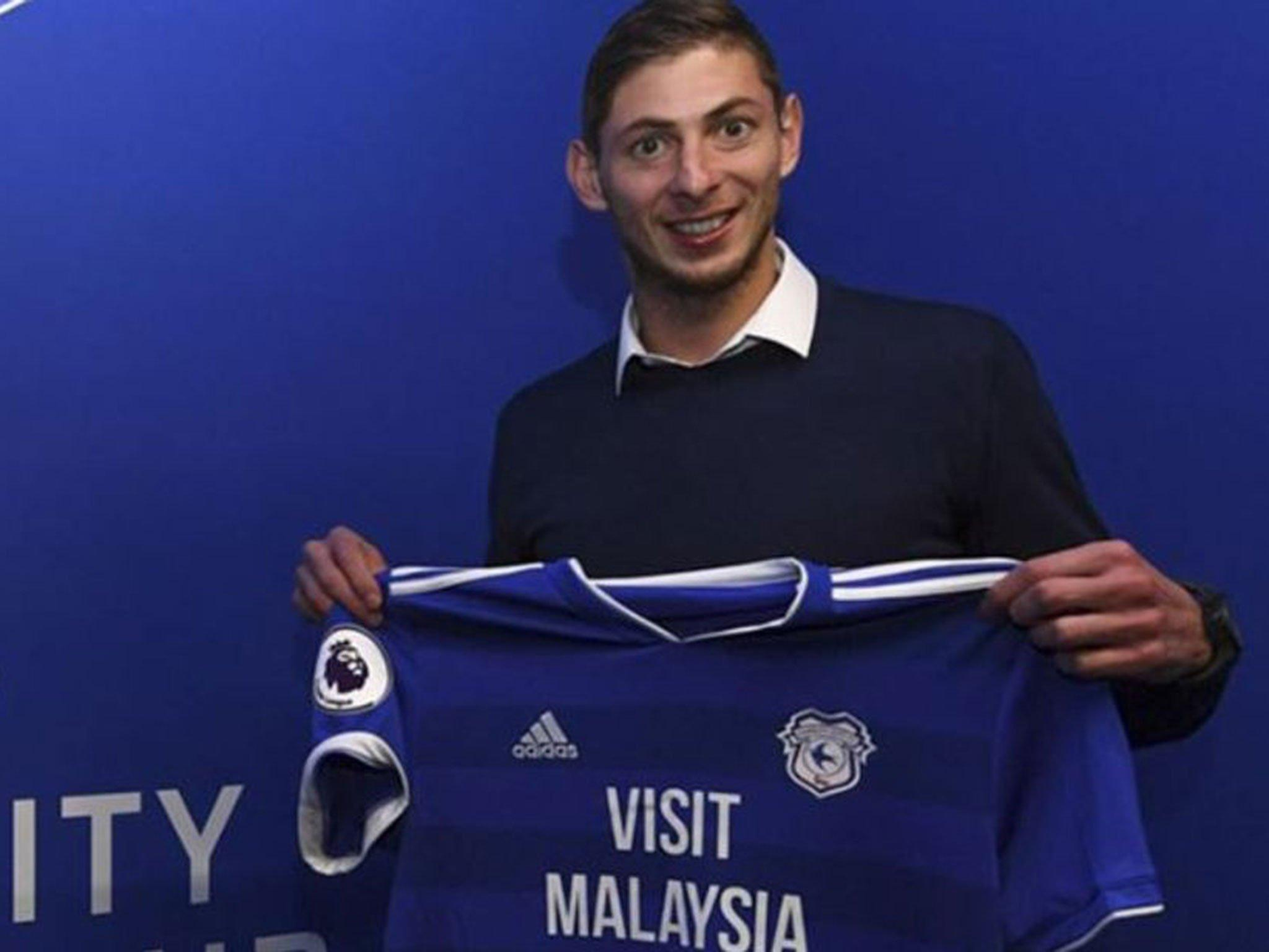 Emiliano Sala Wallpapers