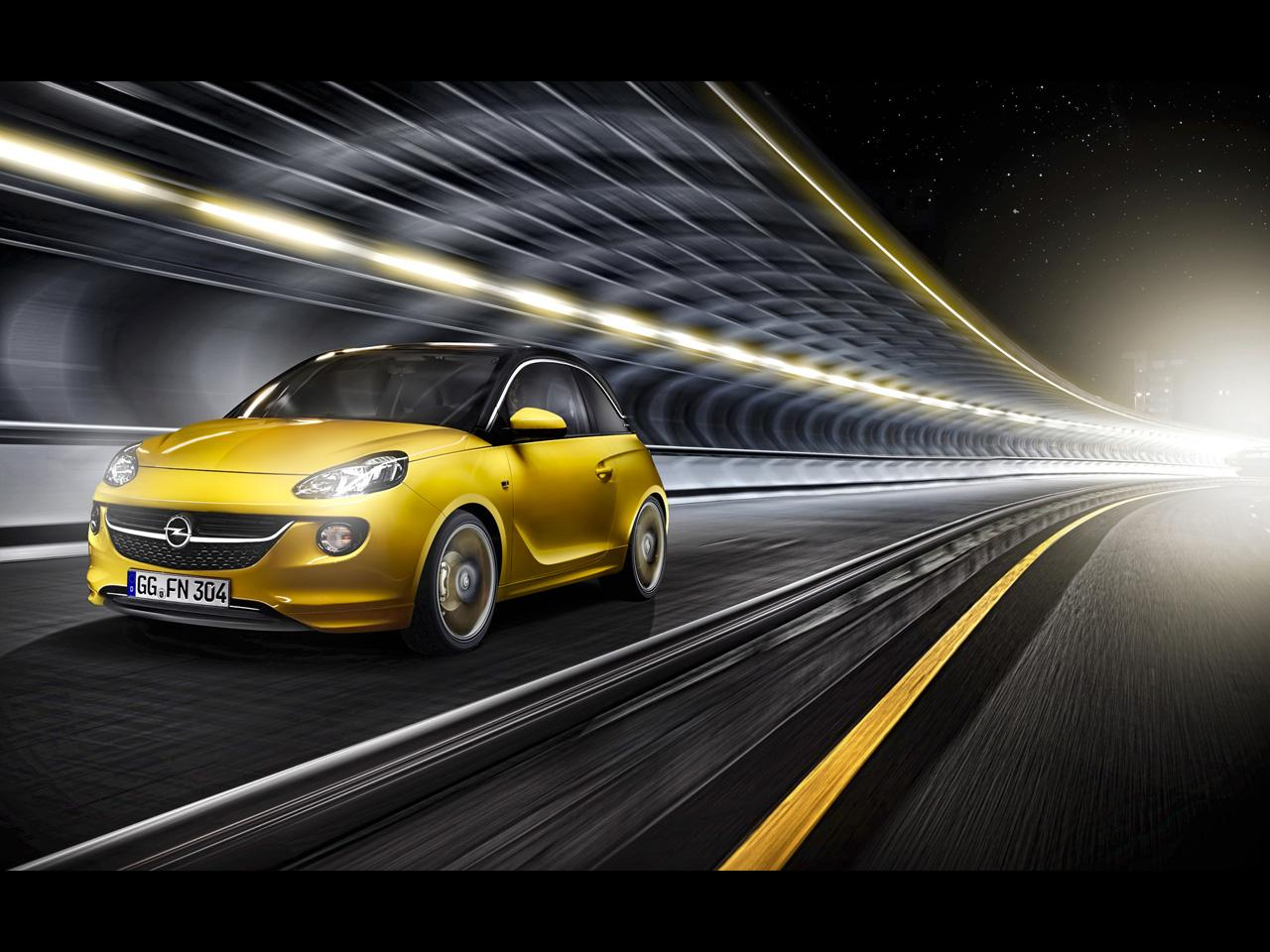 Opel Wallpapers by Cars