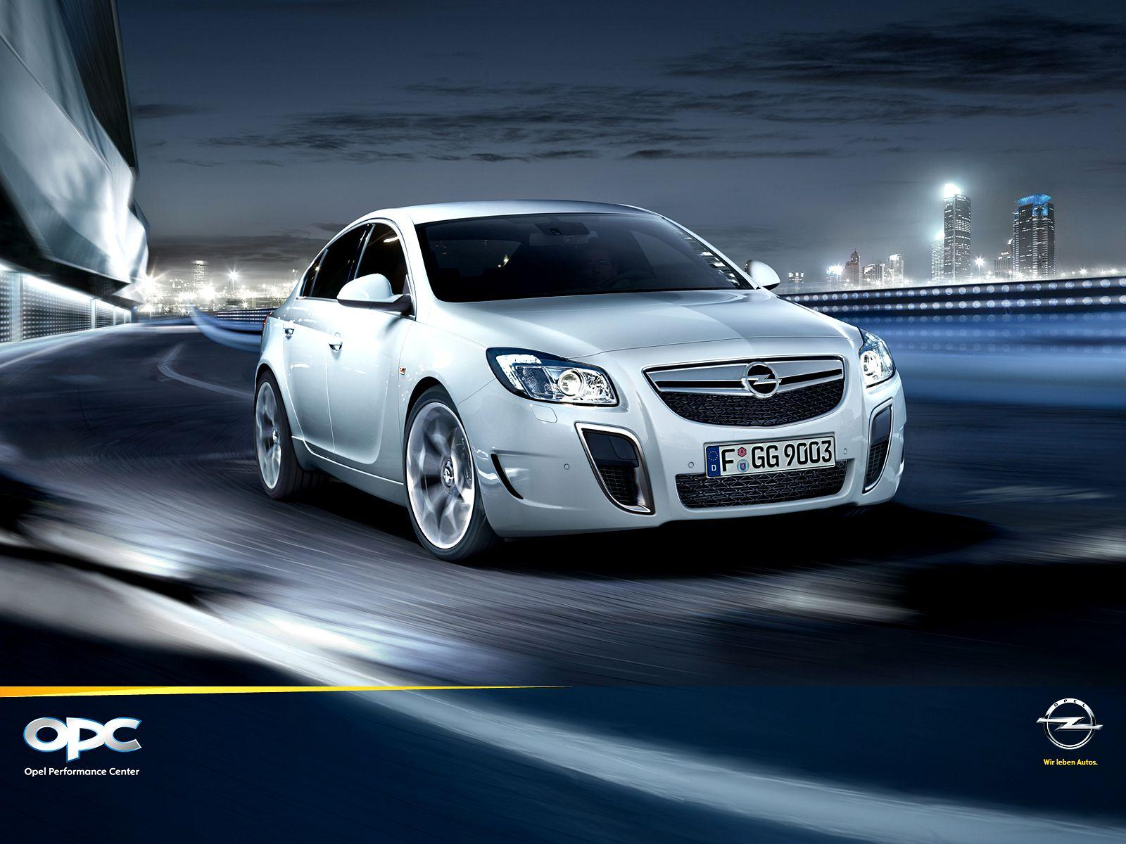 Opel Insignia Wallpapers Image Group