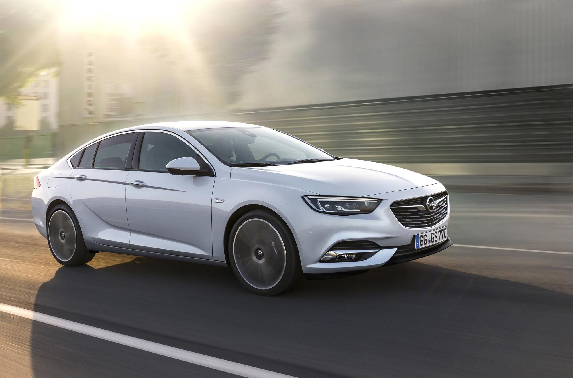 Opel Insignia Wallpapers HD Photos, Wallpapers and other Image