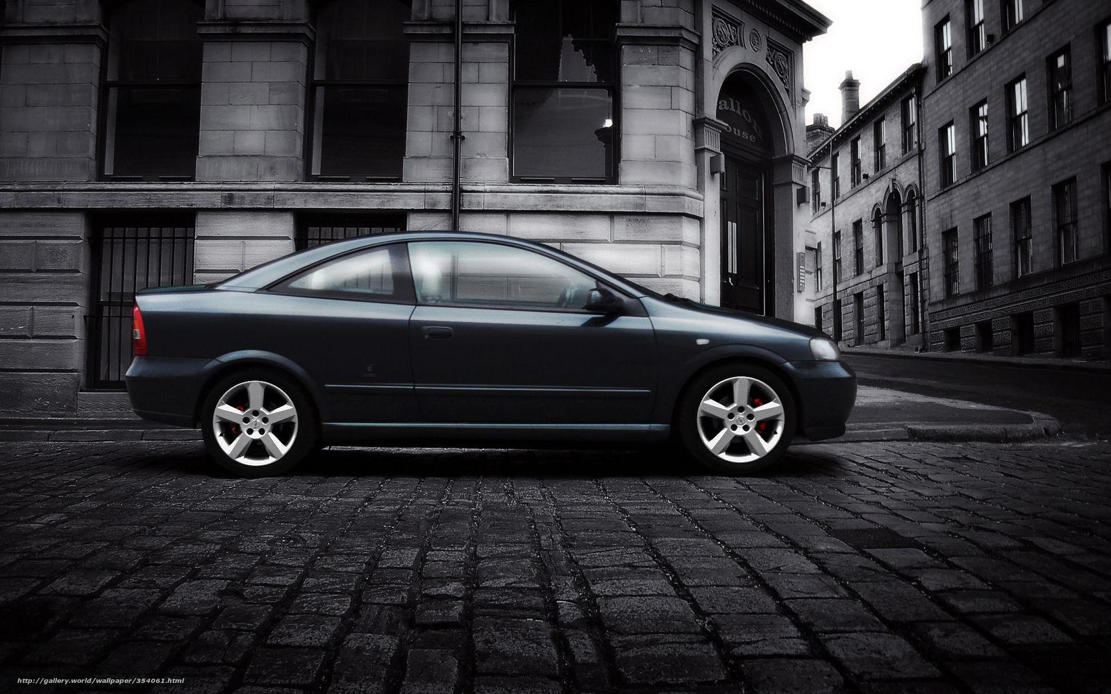 Opel Astra Wallpapers FREE Pictures on GreePX