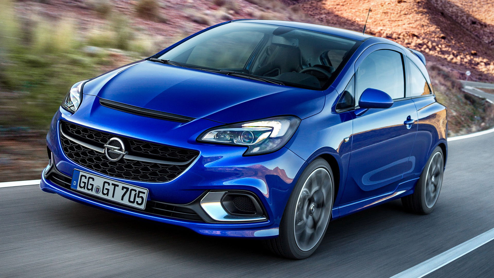 Opel Corsa Wallpapers HD Photos, Wallpapers and other Image