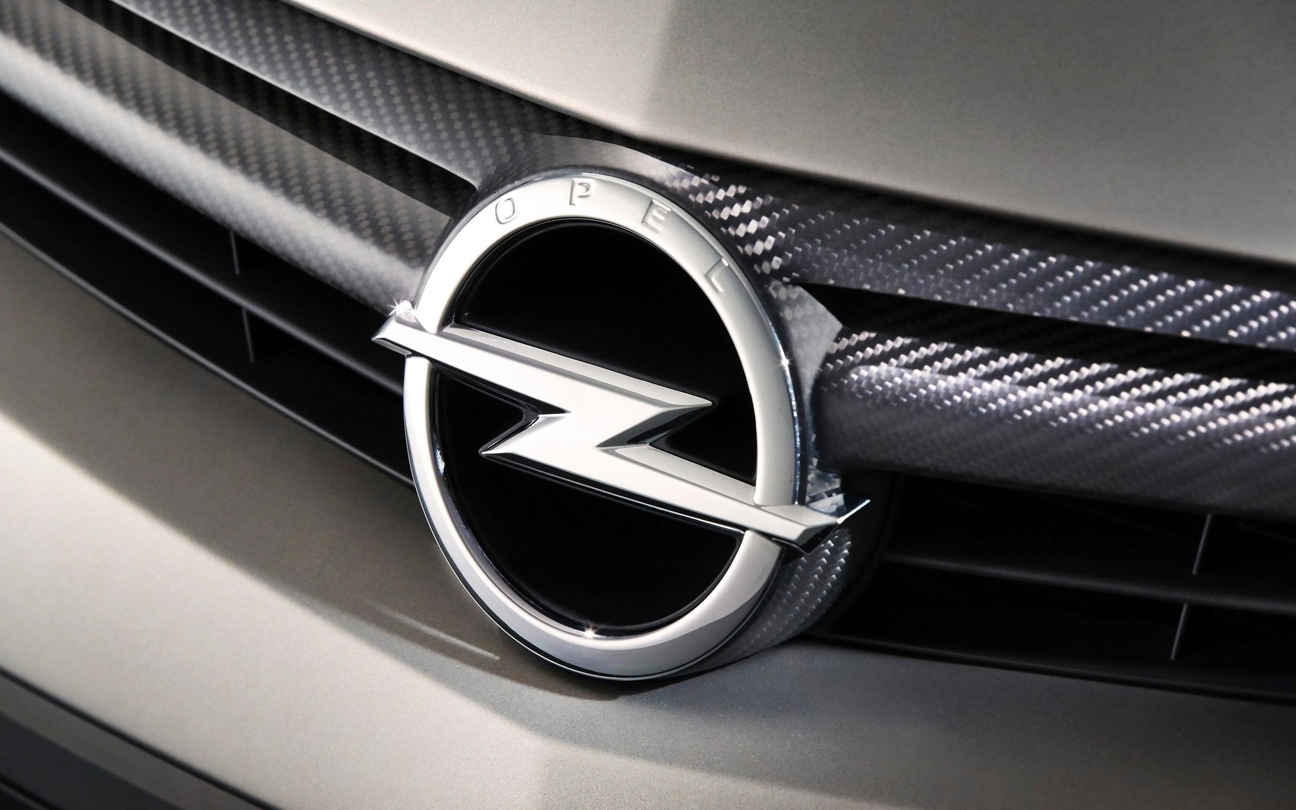 Opel Wallpapers Group