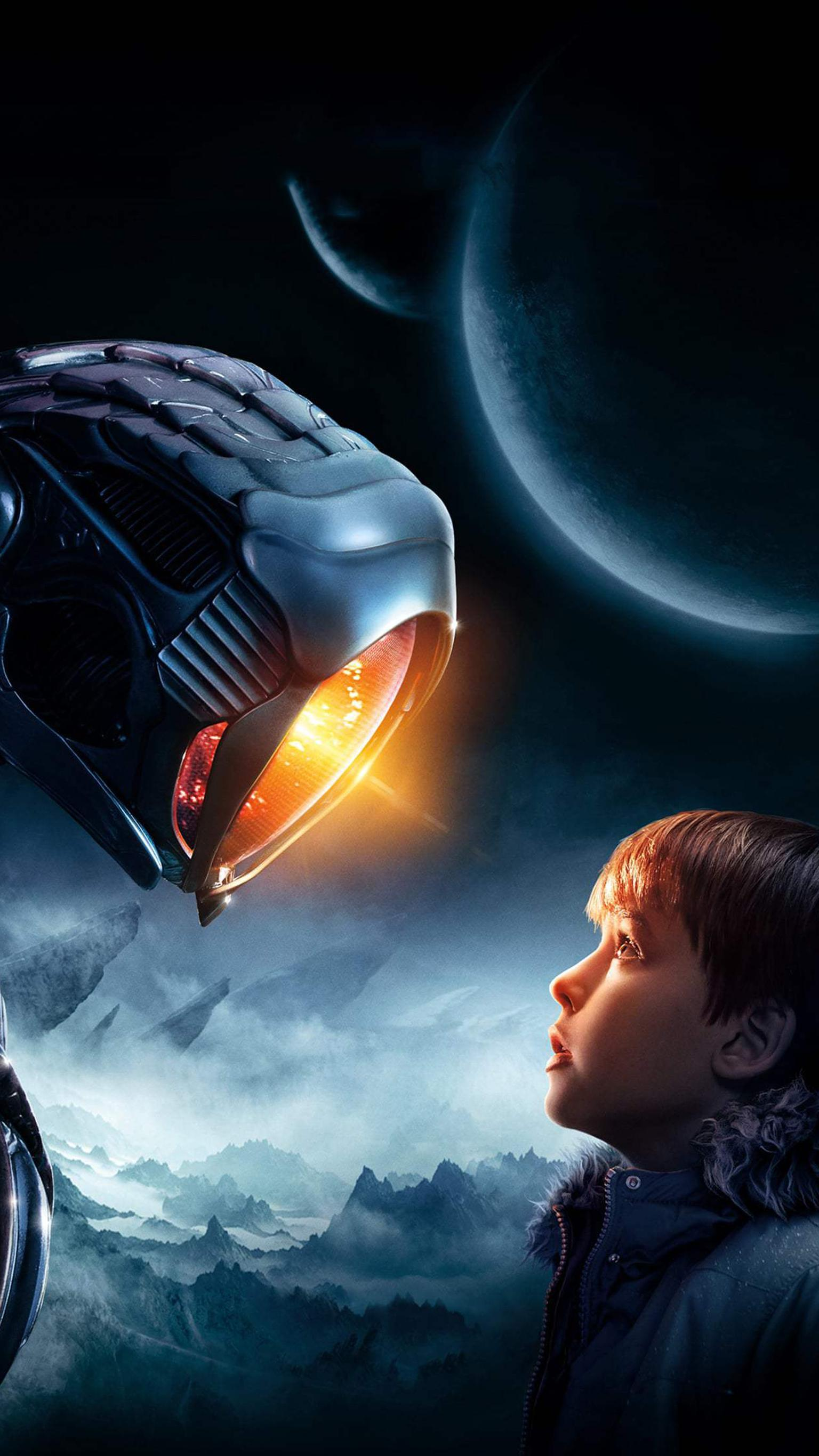 Lost In Space Wallpapers Wallpaper Cave