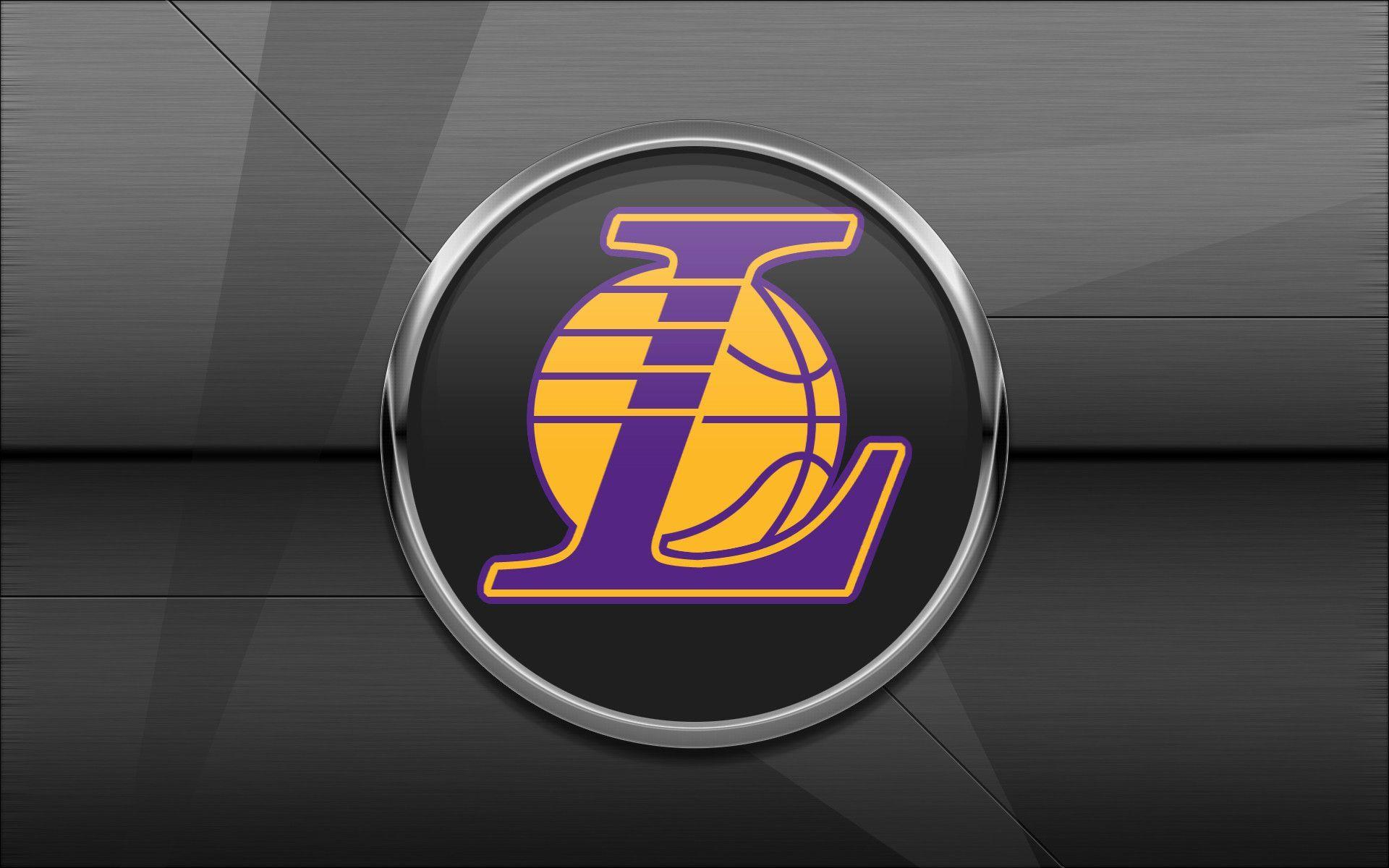 Los Angeles Lakers Wallpapers Wallpaper Cave