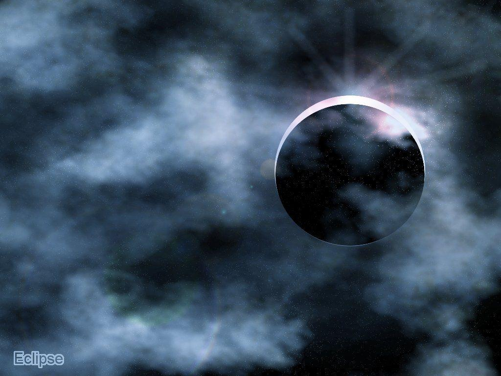 Eclipse Wallpapers 0.09 Mb