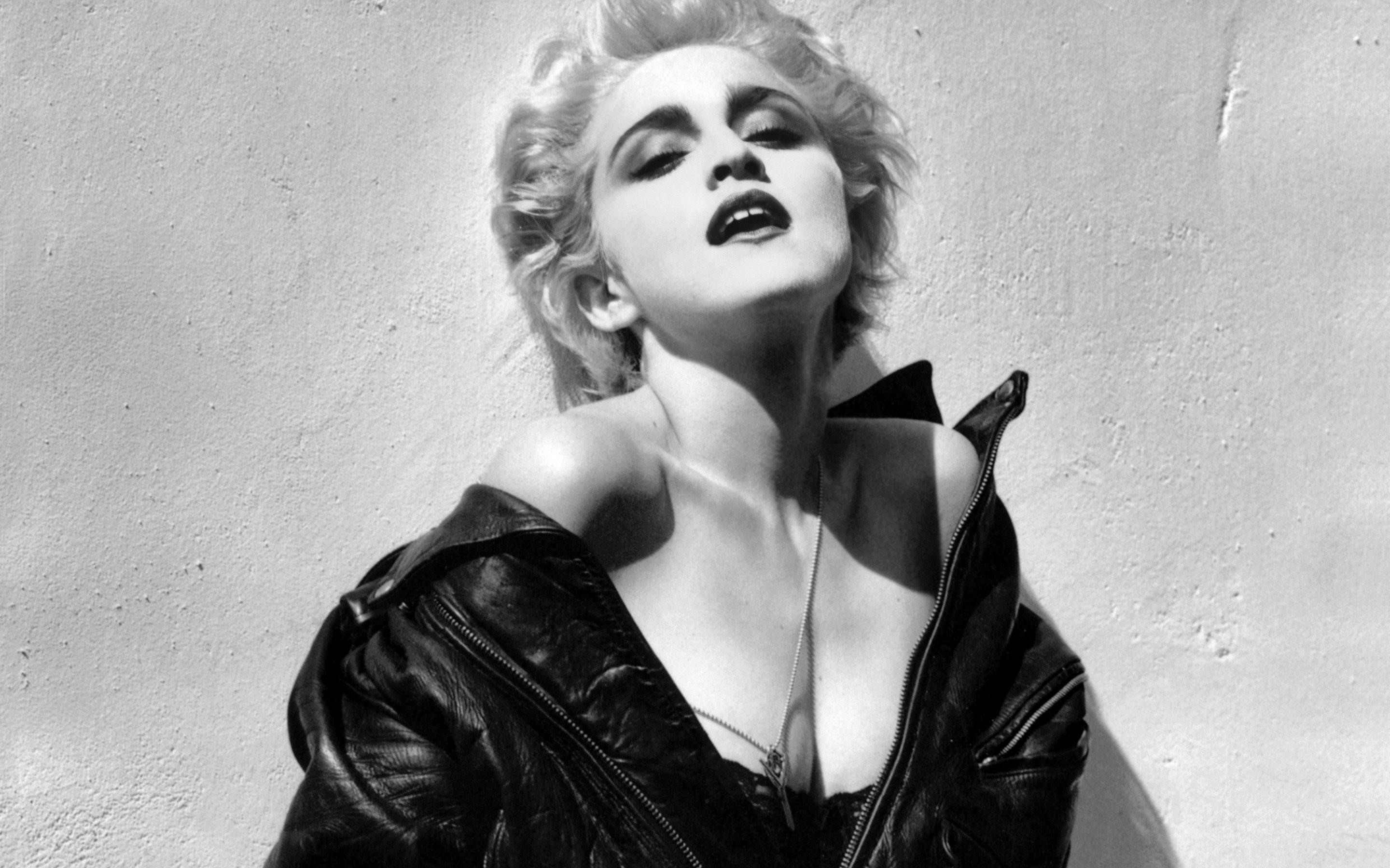 Madonna Wallpapers: 1980s