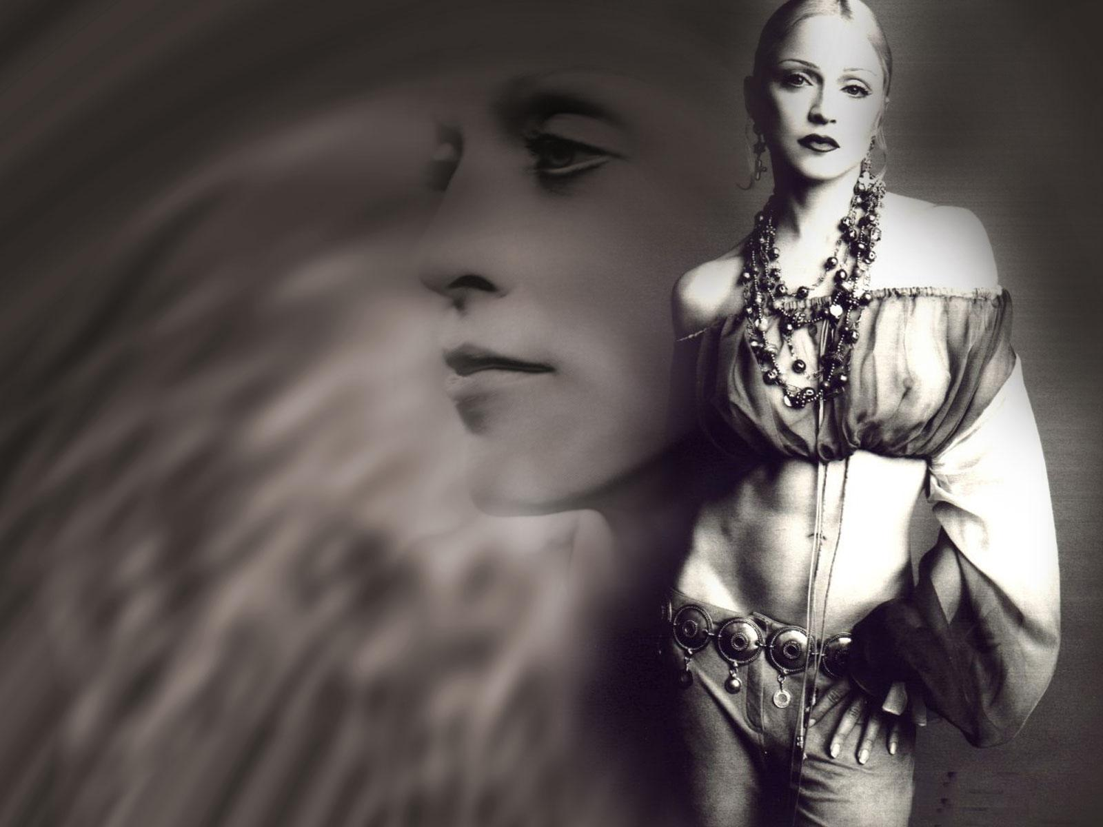 New Madonna Image, Madonna Wallpapers