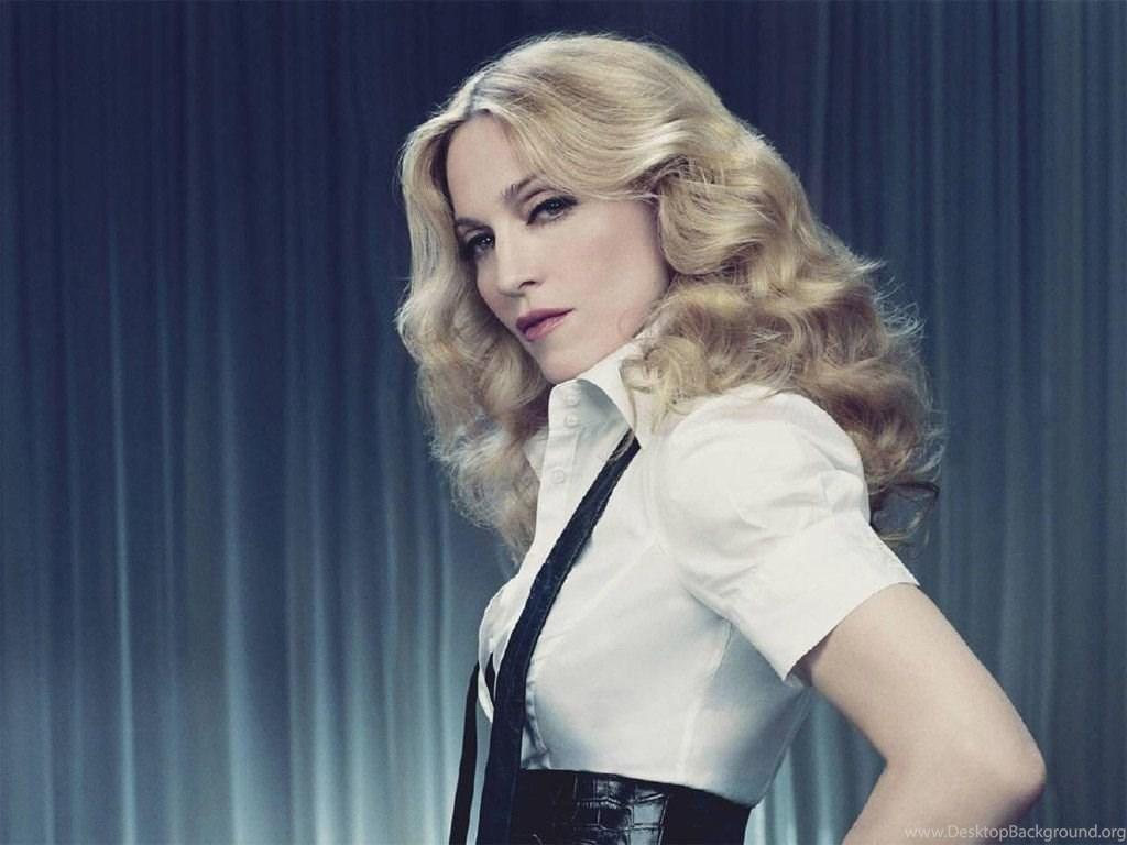 Madonna HQ Wallpapers Desktop Backgrounds